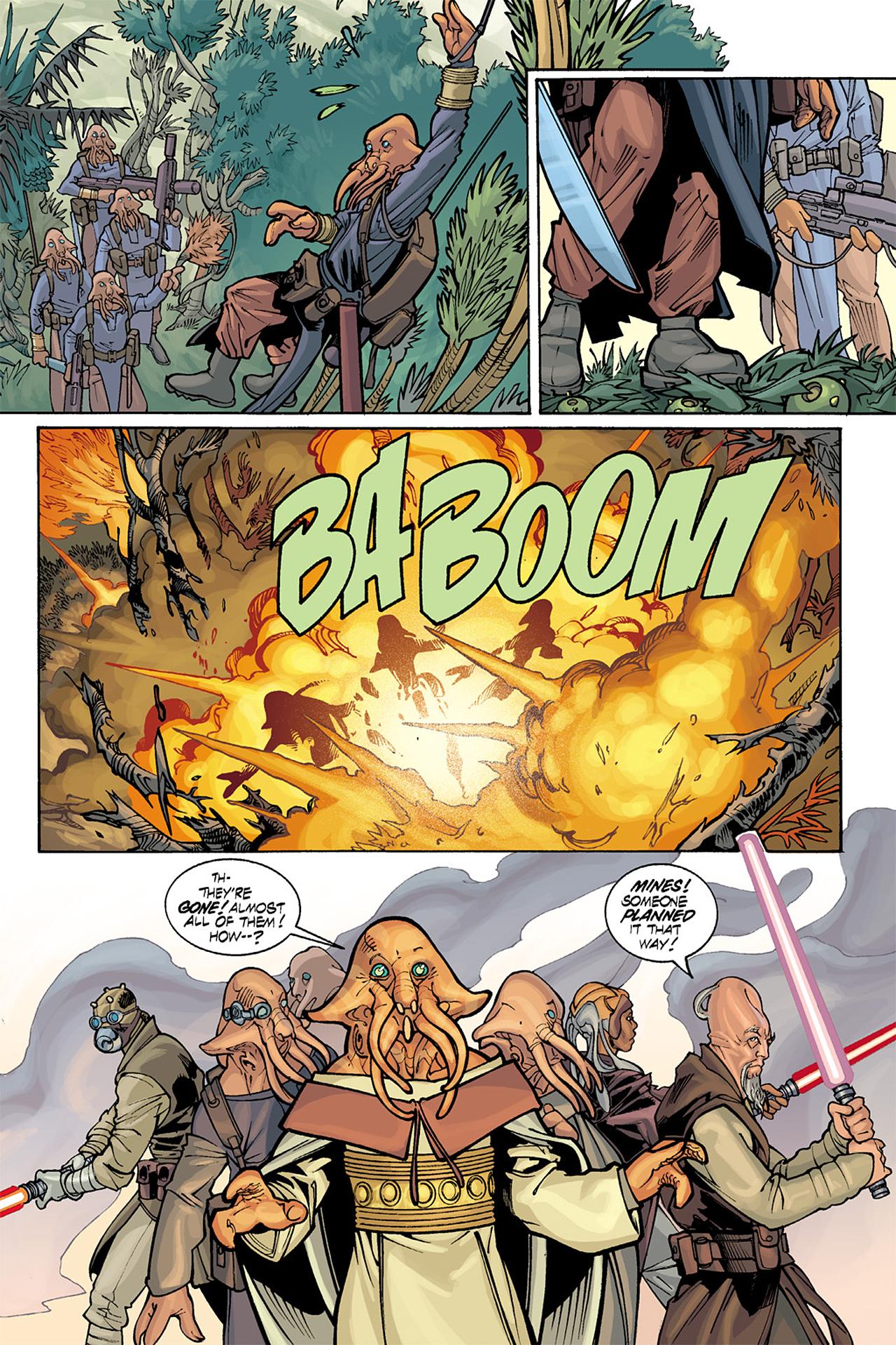 Read online Star Wars Omnibus comic -  Issue # Vol. 10 - 99