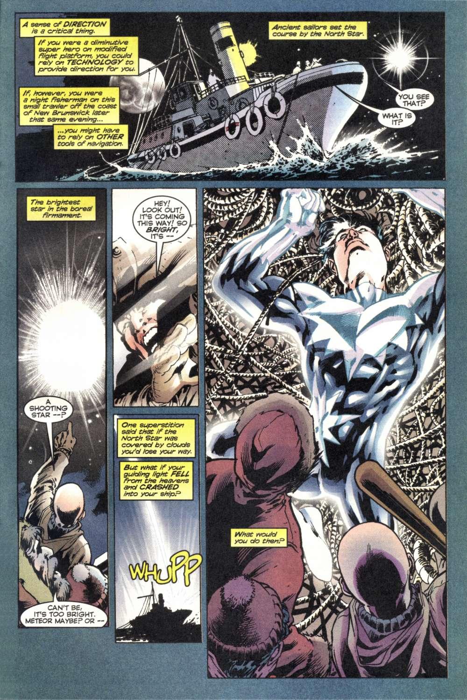 Read online Alpha Flight (1997) comic -  Issue #6 - 15