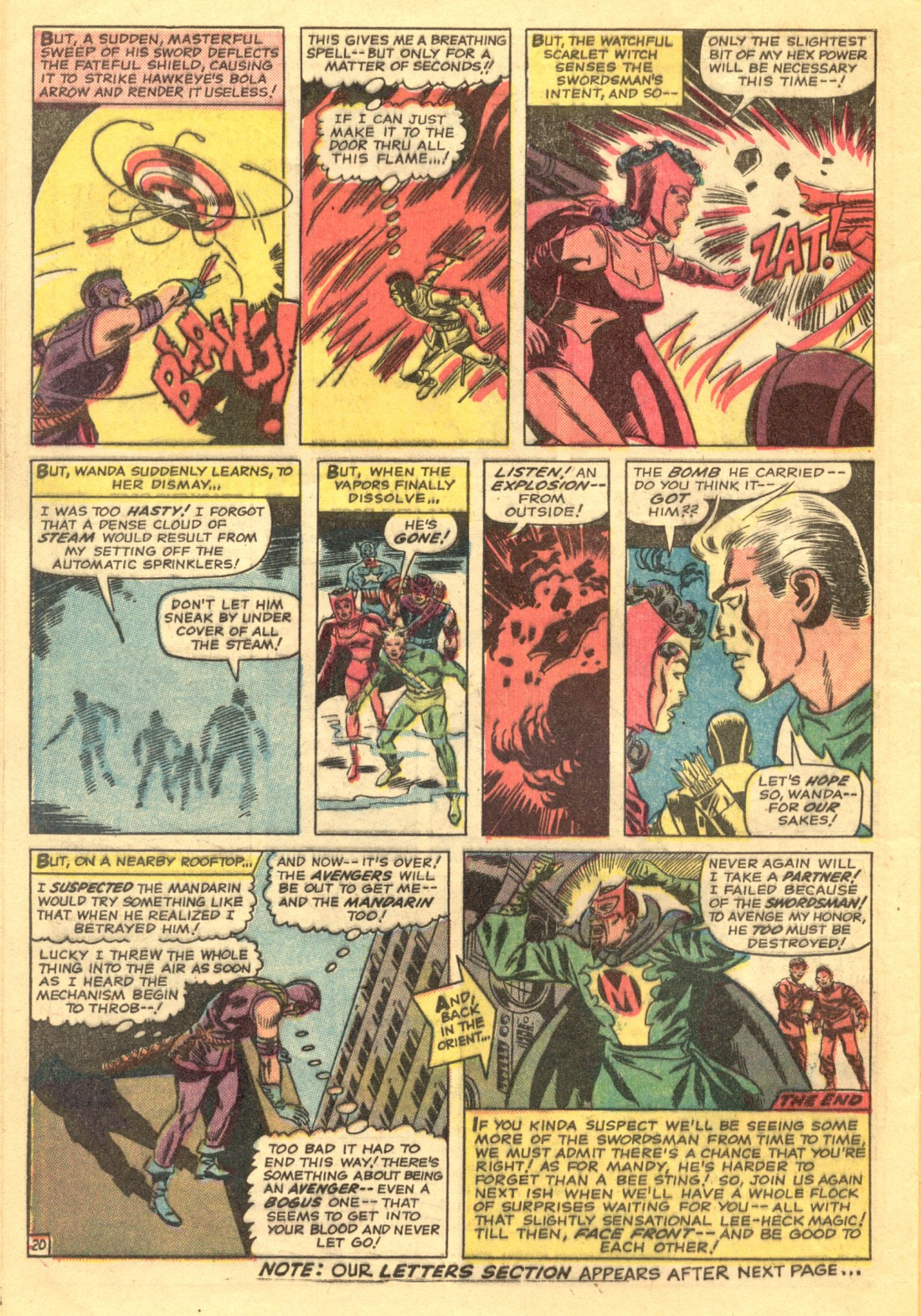 The Avengers (1963) 20 Page 27
