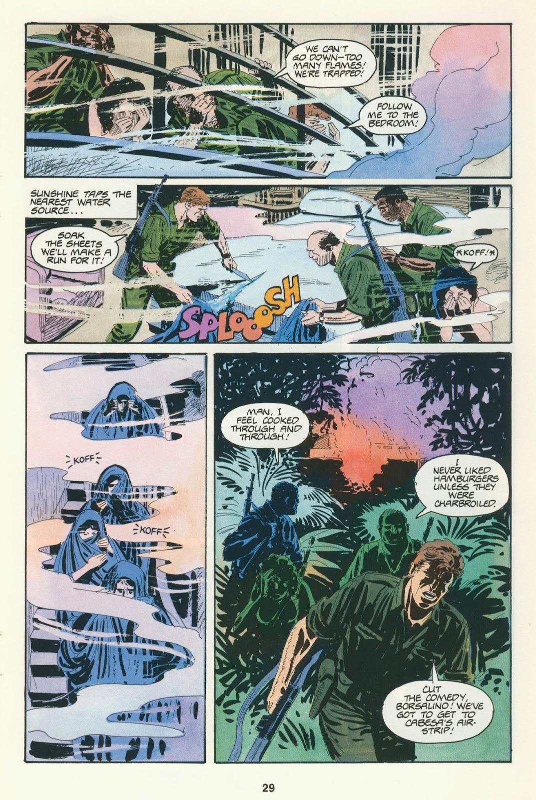 Warhawks issue 4 - Page 31