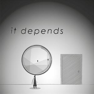 Download game it depends premium gratis terbaru