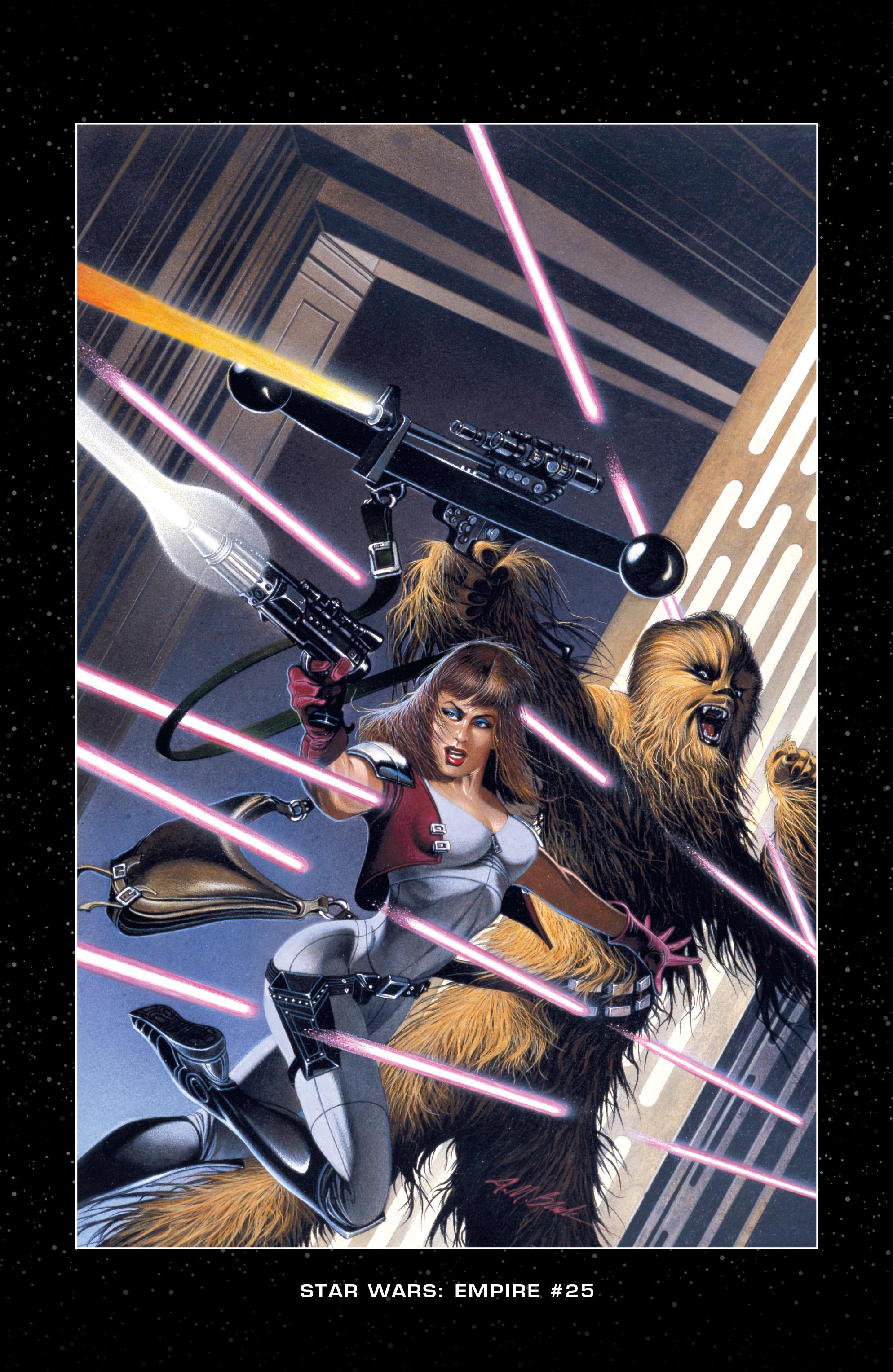Read online Star Wars Omnibus comic -  Issue # Vol. 17 - 353