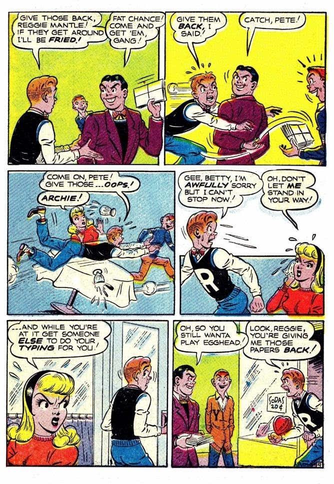 Archie Comics issue 028 - Page 14
