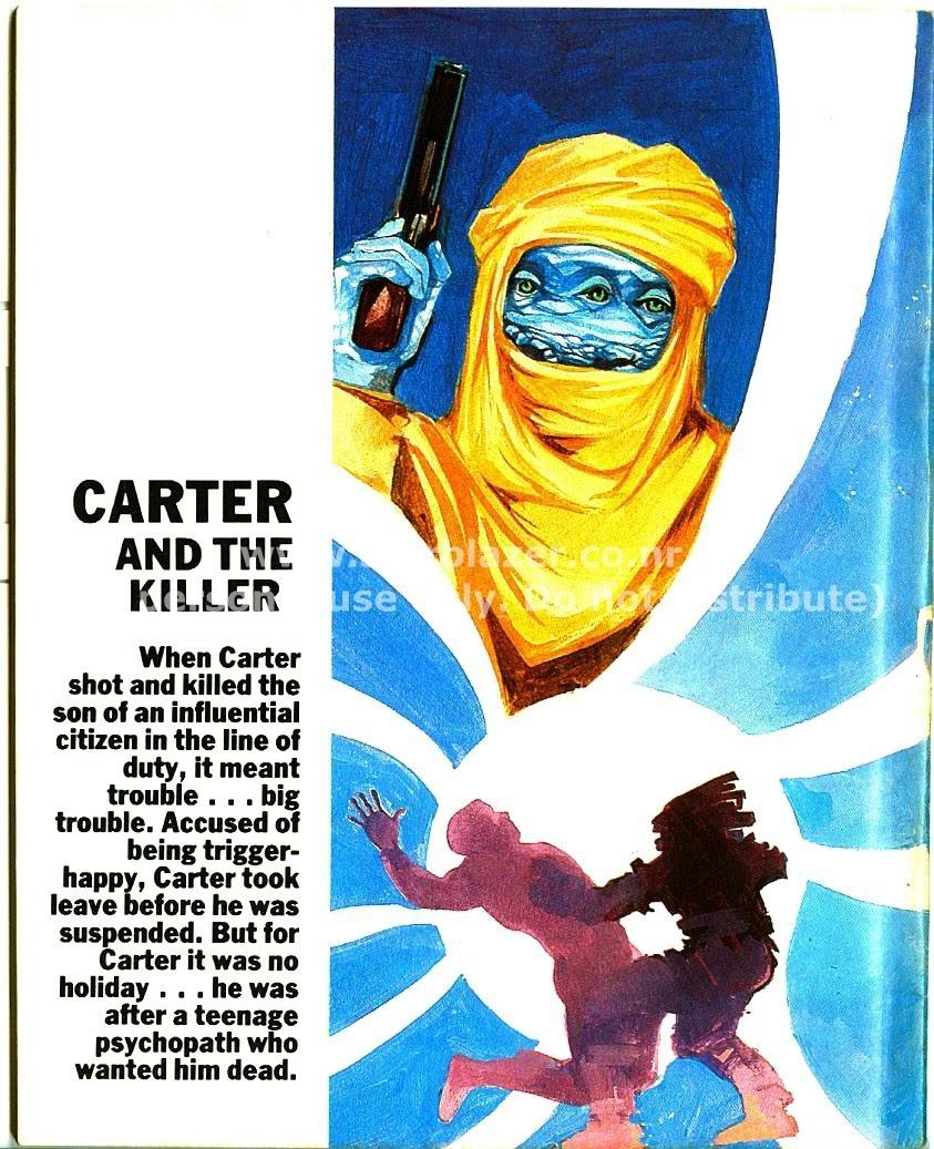 Starblazer issue 215 - Page 36