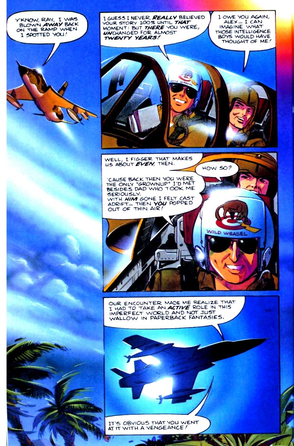 Tempus Fugitive issue 2 - Page 12