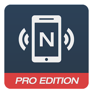 NFC Tools Pro Edition apk 3.4.1
