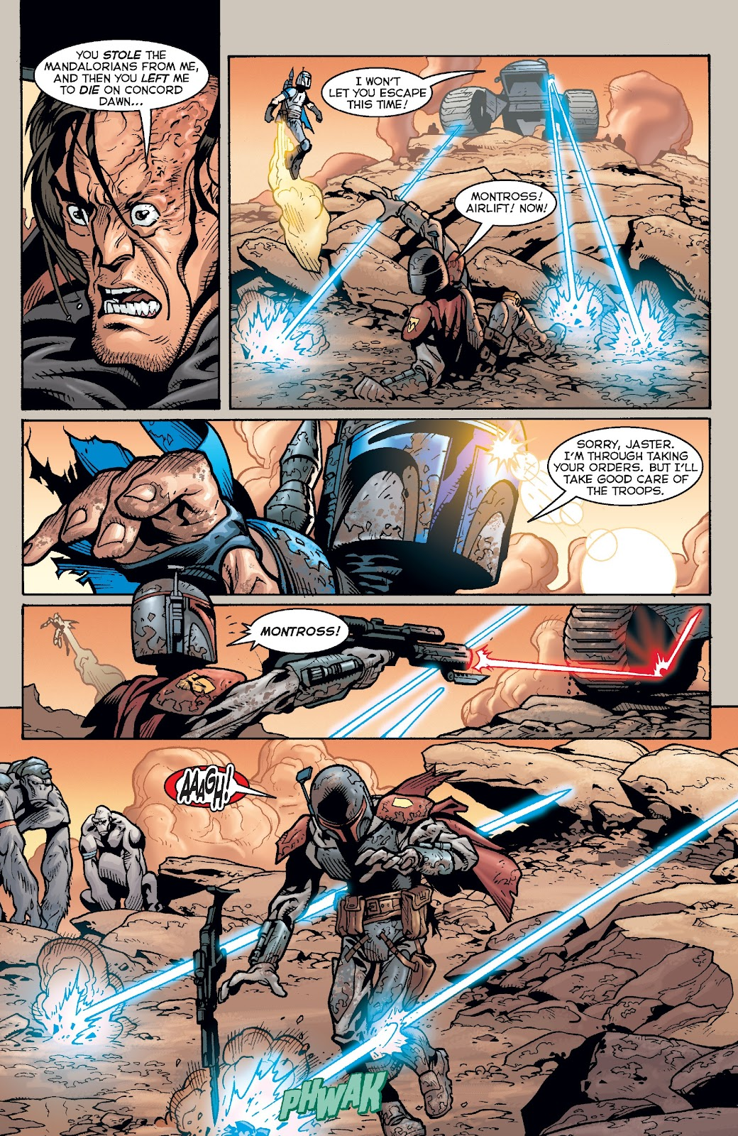 Read online Star Wars Legends Epic Collection: The Menace Revealed comic -  Issue # TPB (Part 1) - 45