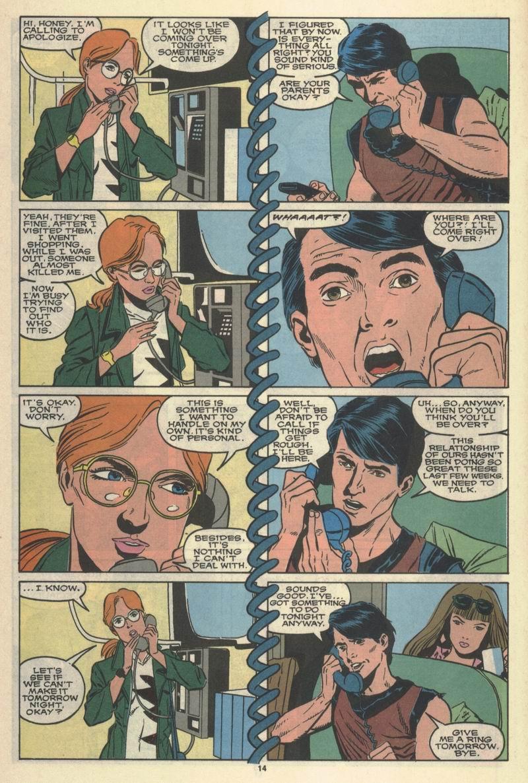 Read online Alpha Flight (1983) comic -  Issue #77 - 16