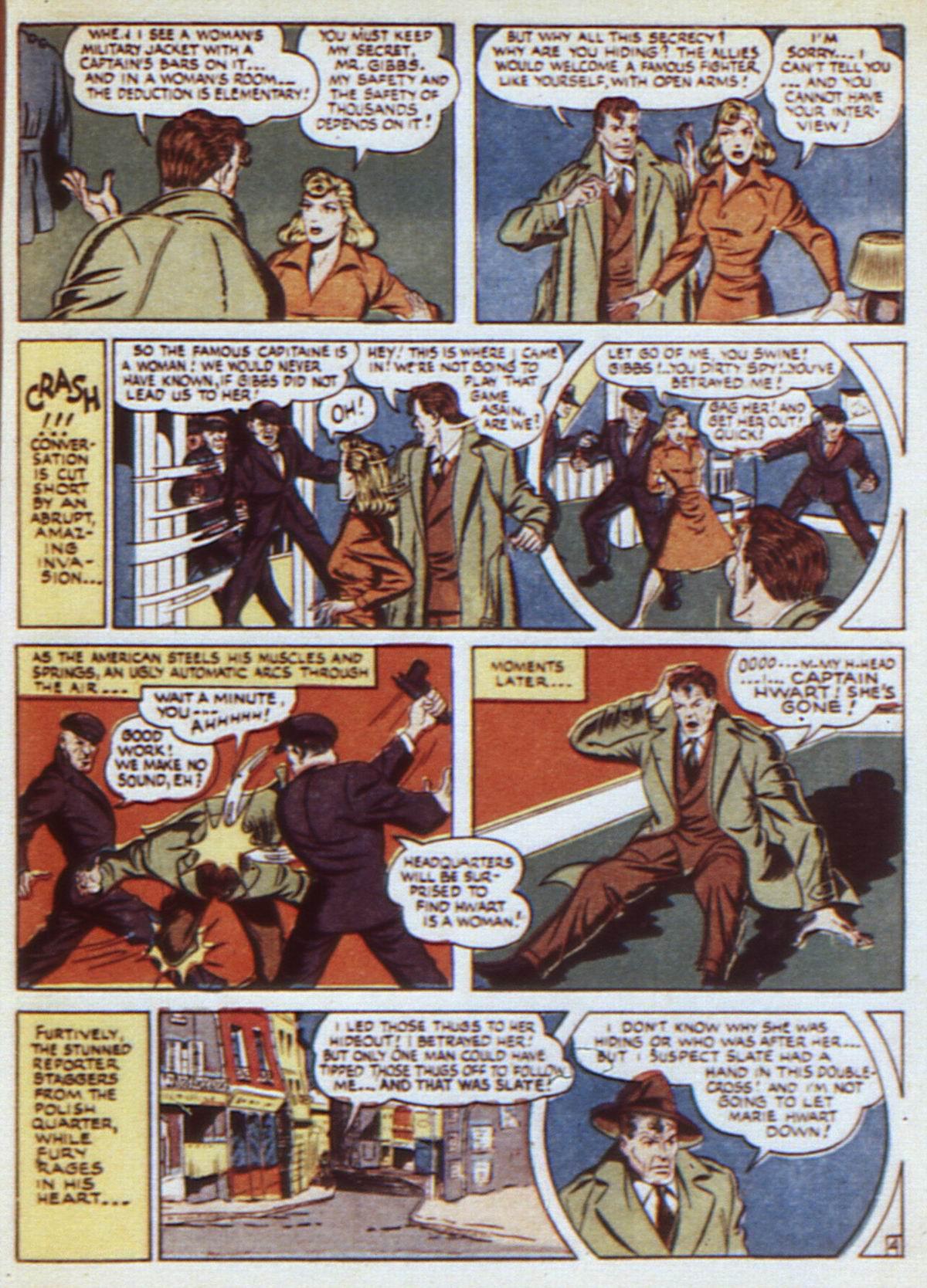 Read online Adventure Comics (1938) comic -  Issue #84 - 61