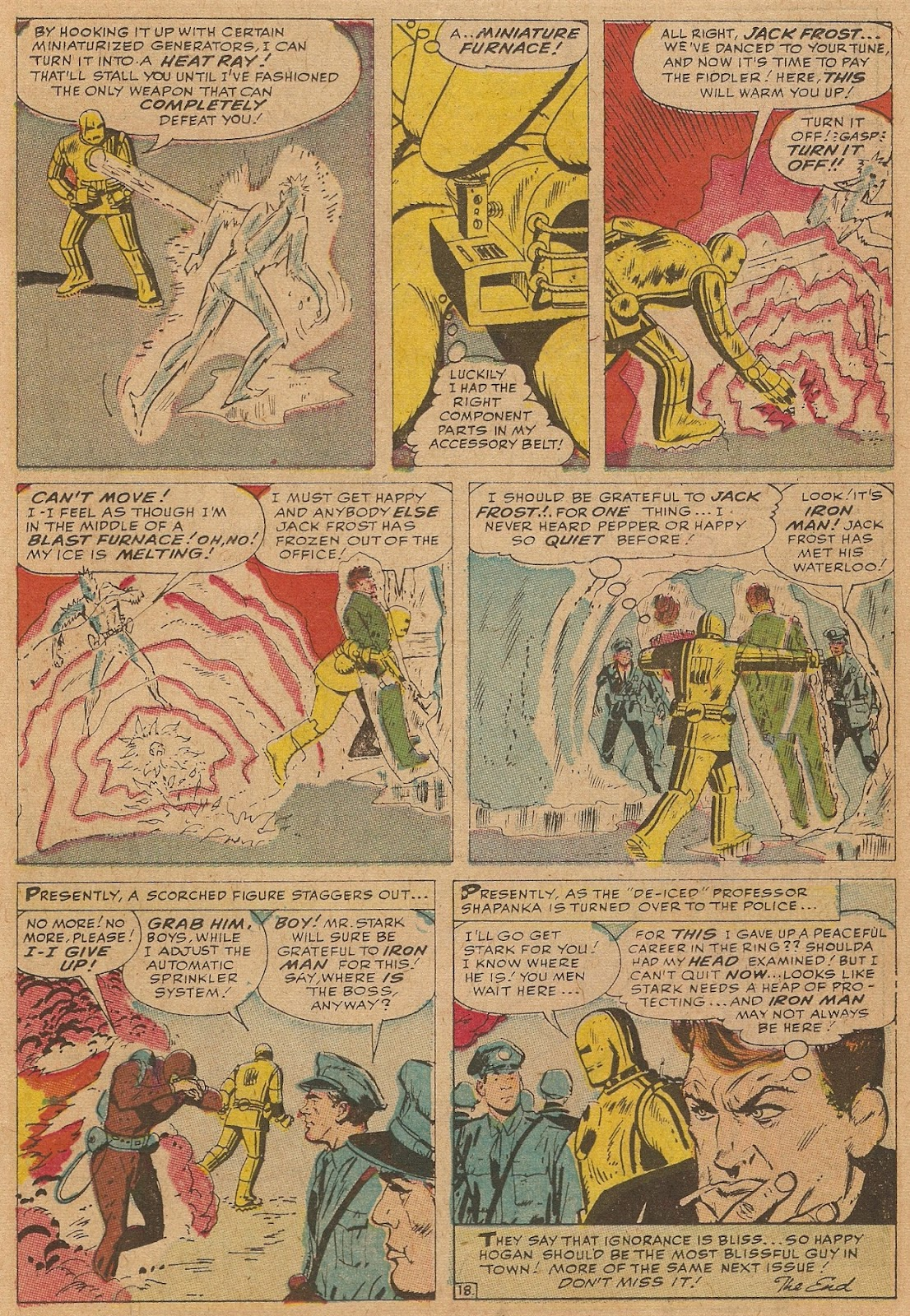 Marvel Collectors' Item Classics issue 8 - Page 47