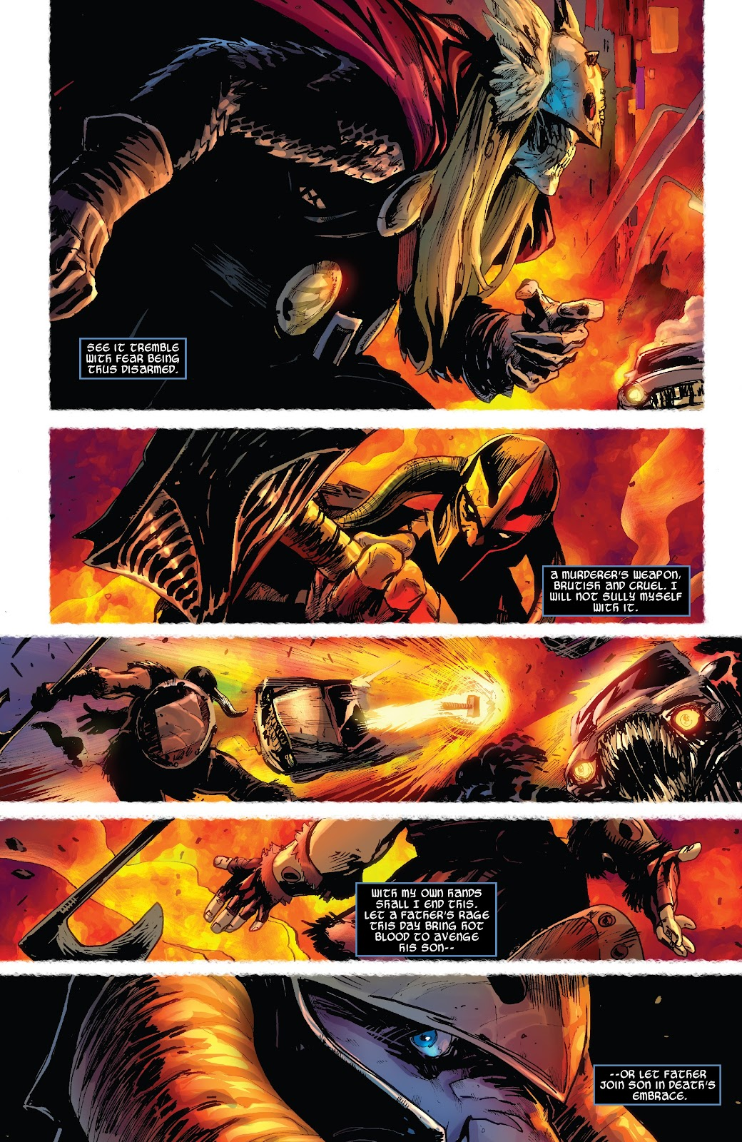 Read online Siege Prelude comic -  Issue # TPB (Part 1) - 49