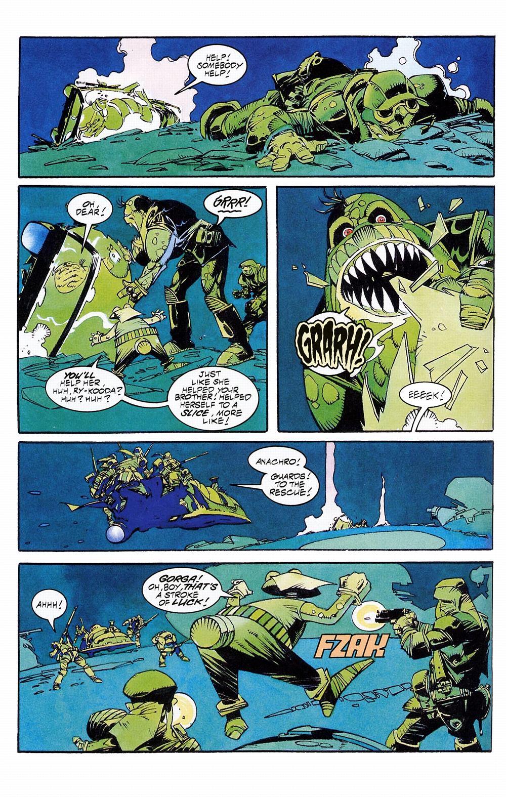 Read online Star Wars Omnibus comic -  Issue # Vol. 12 - 454