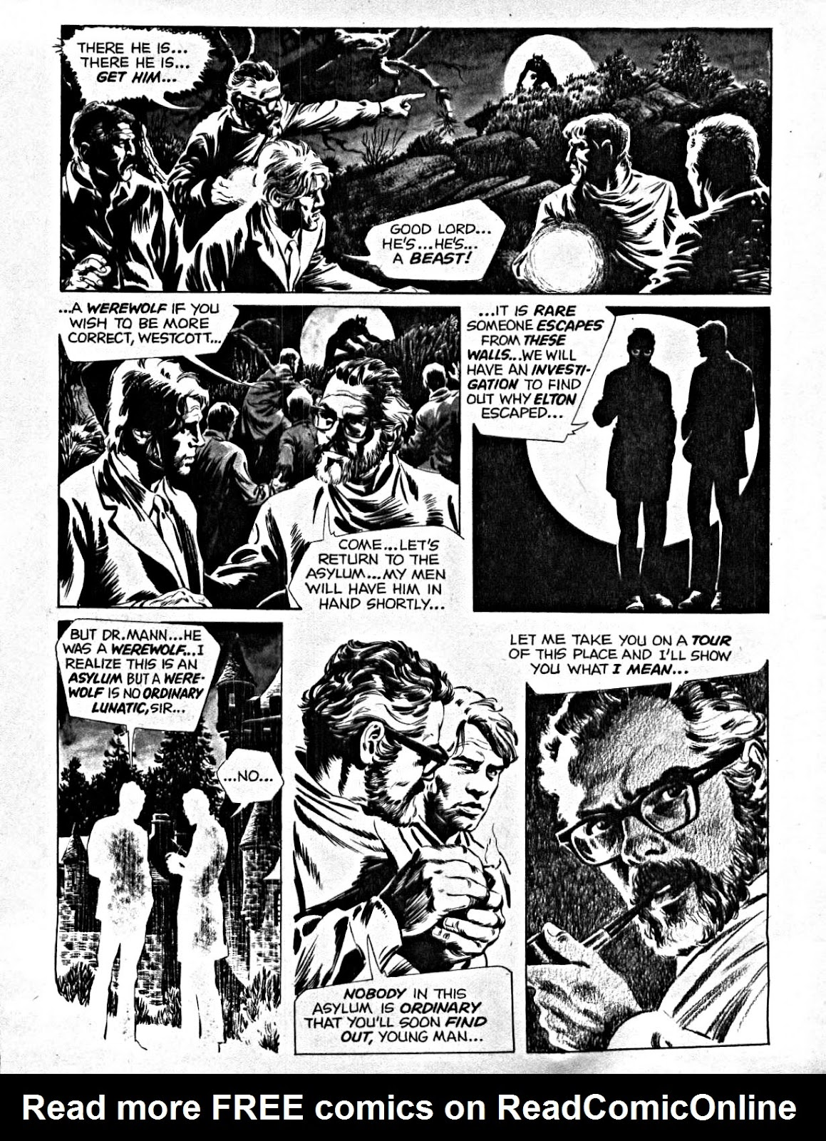 Nightmare (1970) issue 18 - Page 13