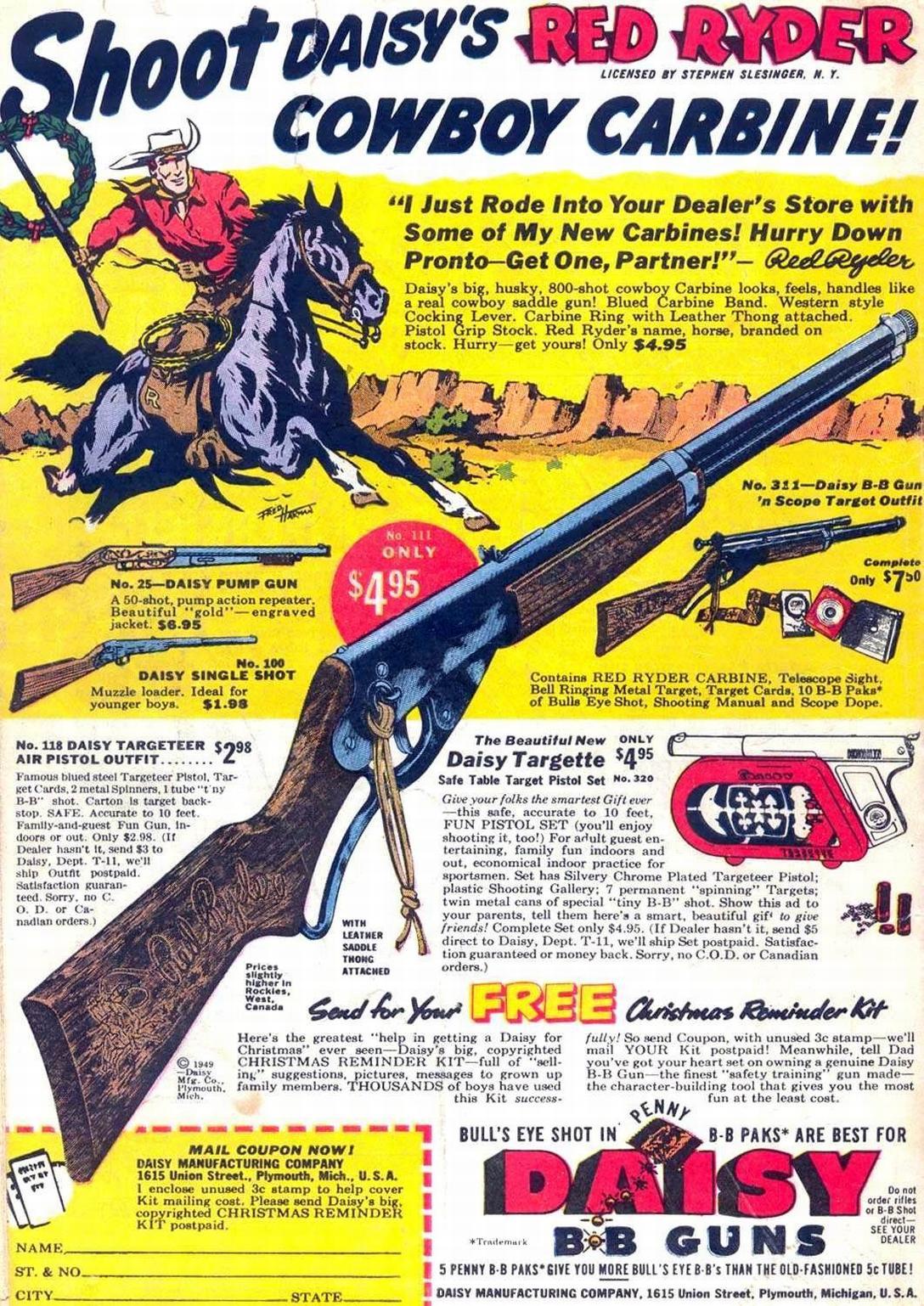 Read online Adventure Comics (1938) comic -  Issue #148 - 51