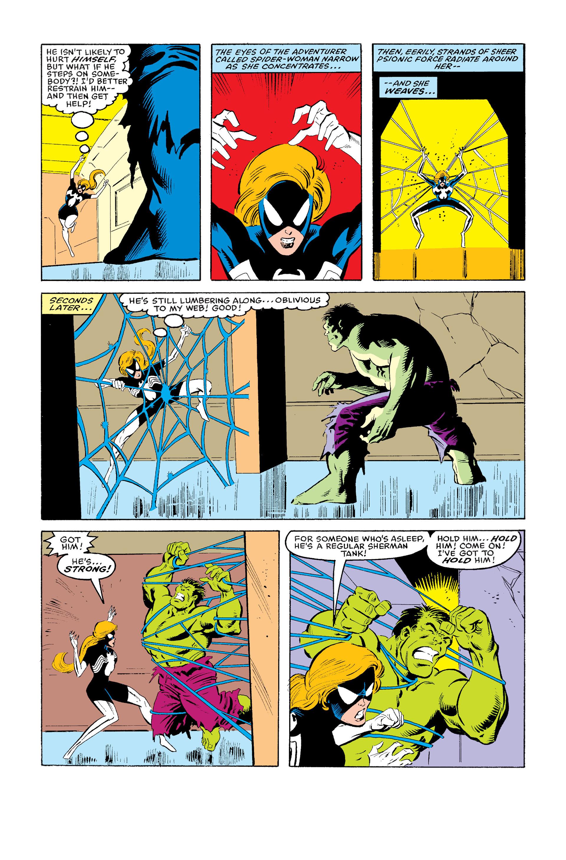 Read online Secret Wars (1985) comic -  Issue #11 - 12