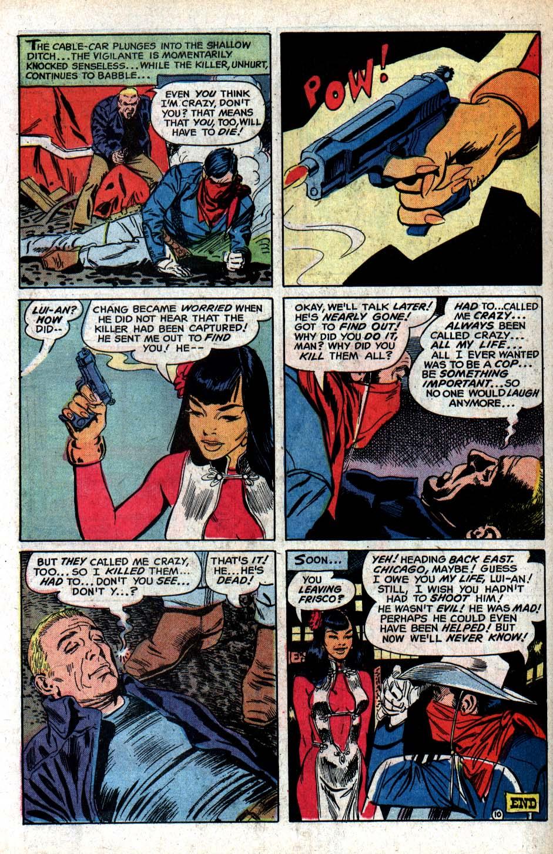 Read online Adventure Comics (1938) comic -  Issue #417 - 38