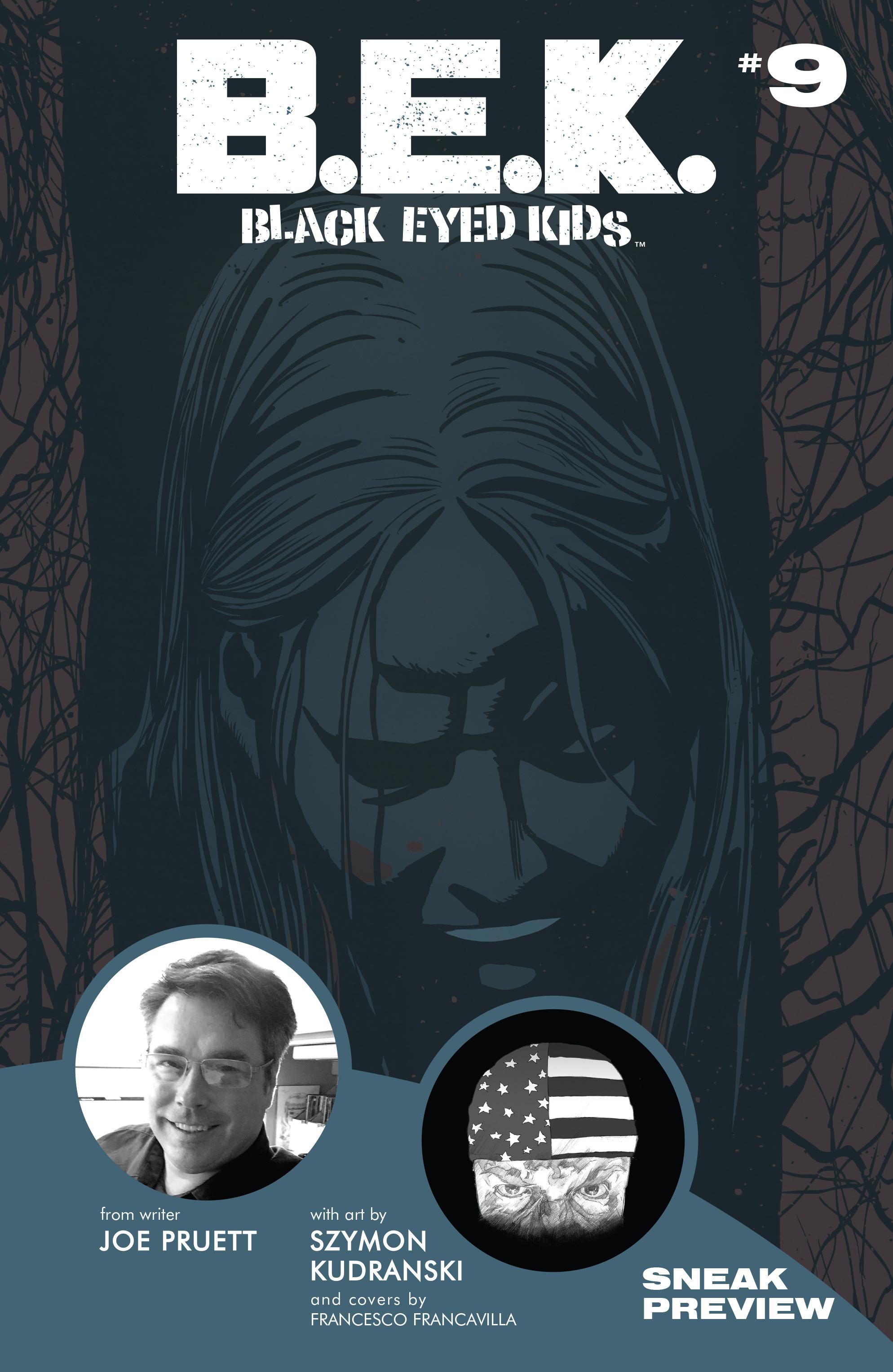 Read online Animosity comic -  Issue #4 - 26