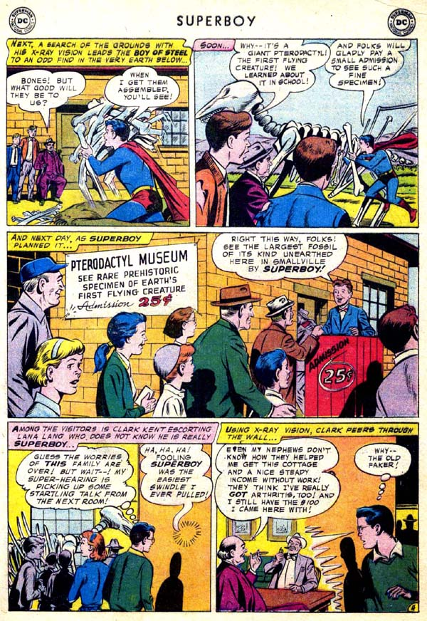 Superboy (1949) issue 70 - Page 14