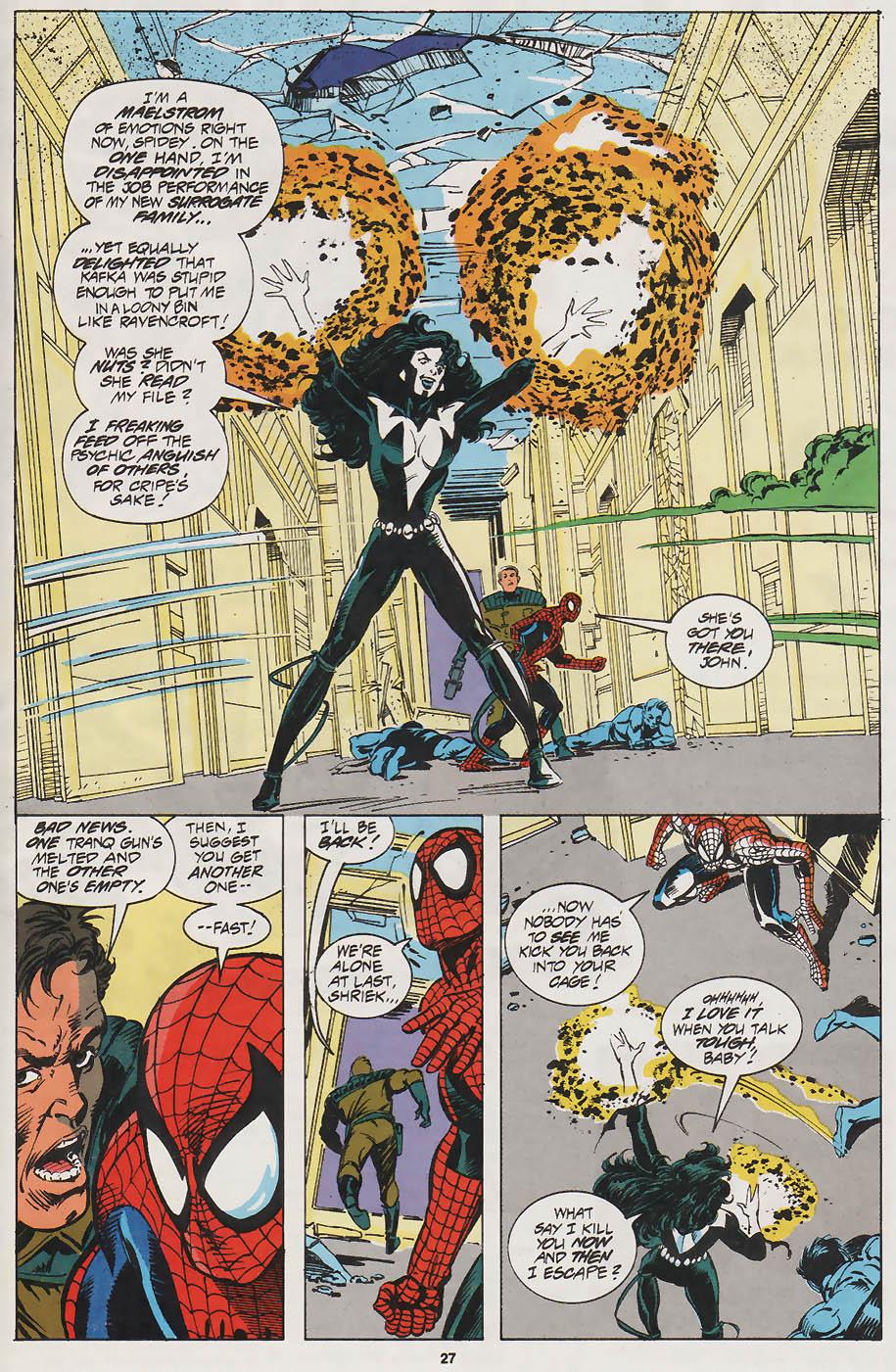 Web of Spider-Man (1985) _Annual 10 #10 - English 22