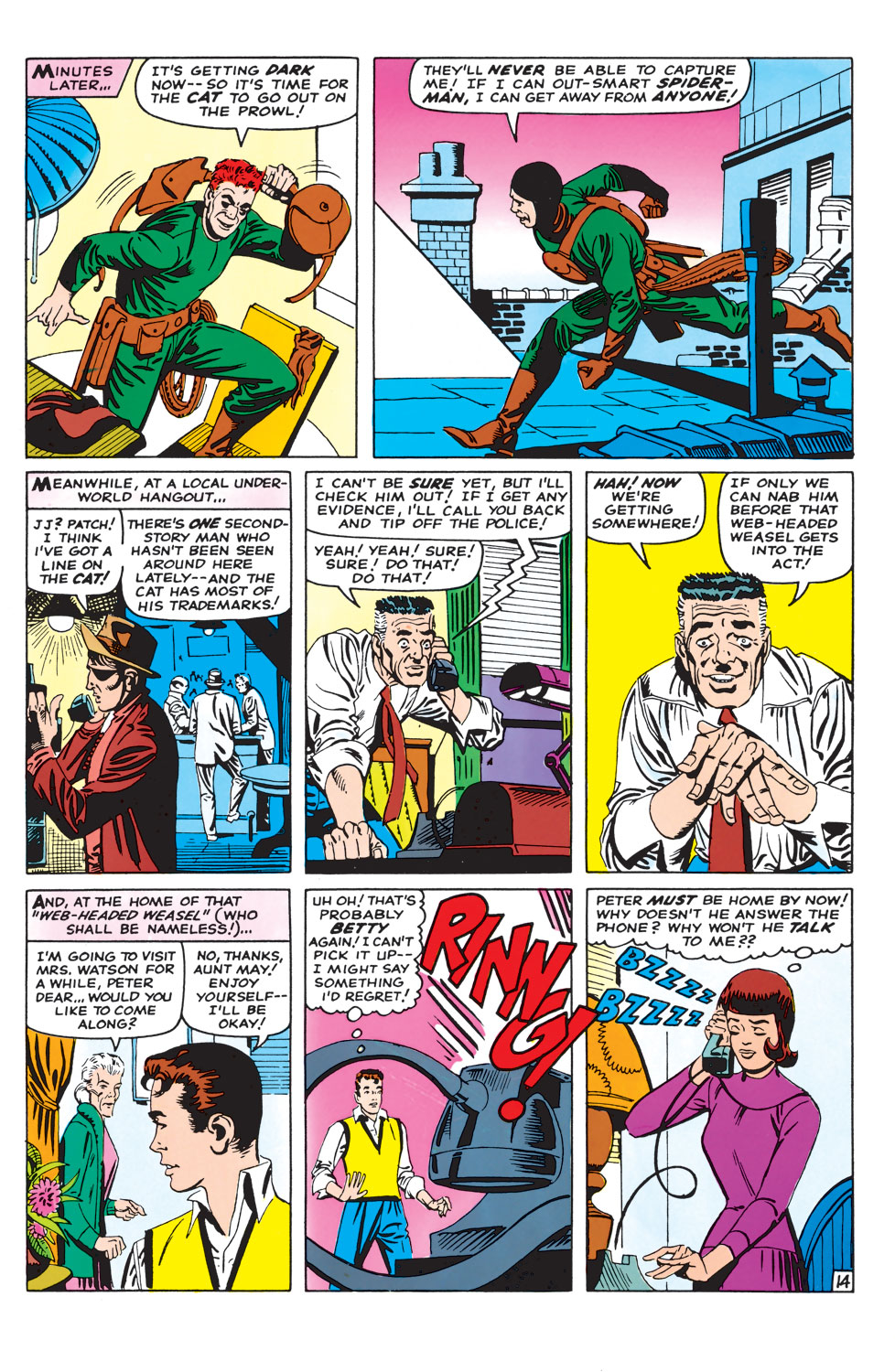 The Amazing Spider-Man (1963) 30 Page 14