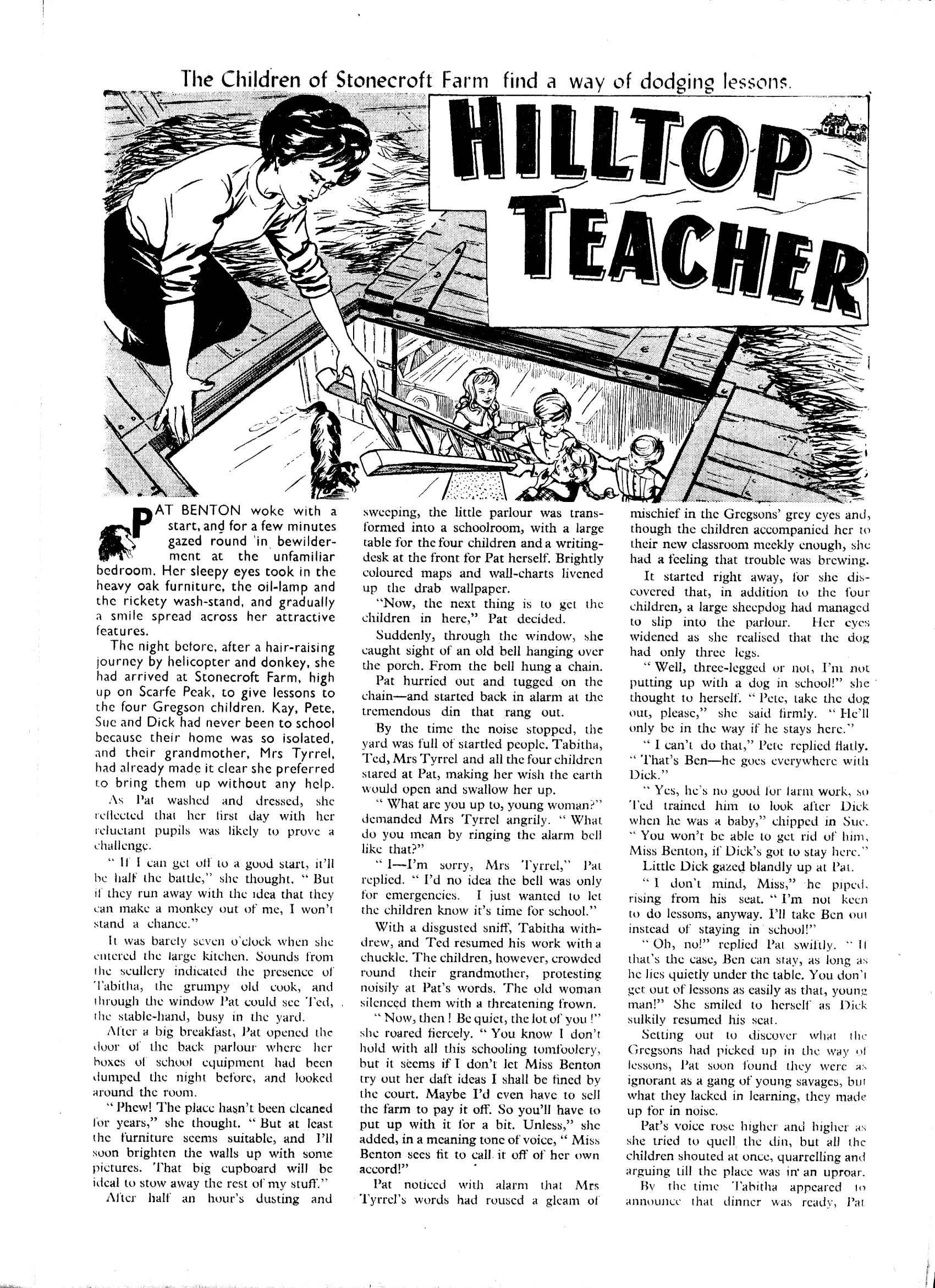 Read online Judy comic -  Issue #48 - 13