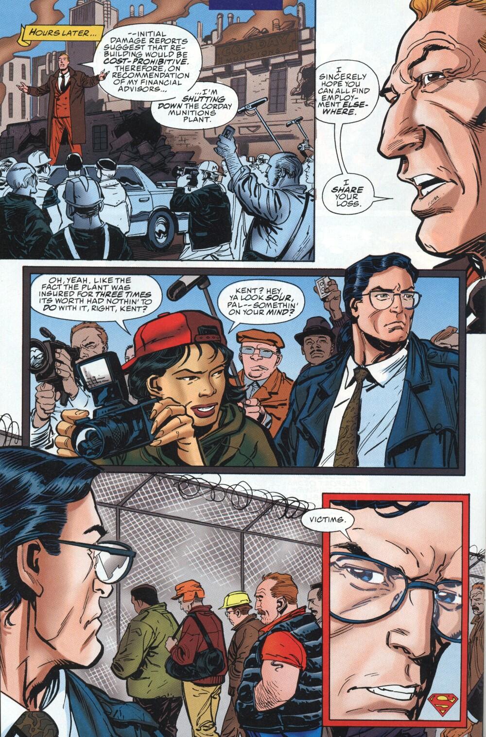 Action Comics (1938) 718 Page 23