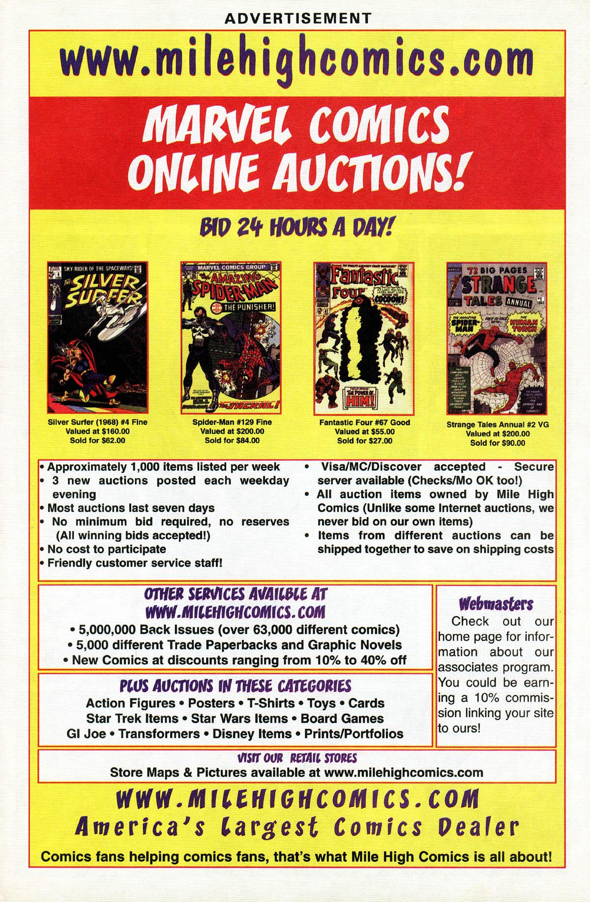 Read online Alpha Flight (1997) comic -  Issue #14 - 31