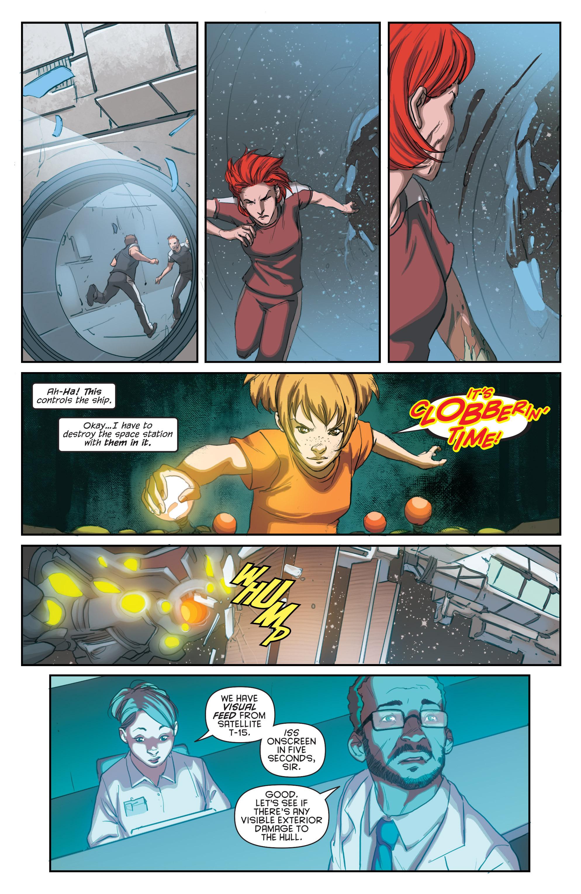 SuperZero #6 #6 - English 16