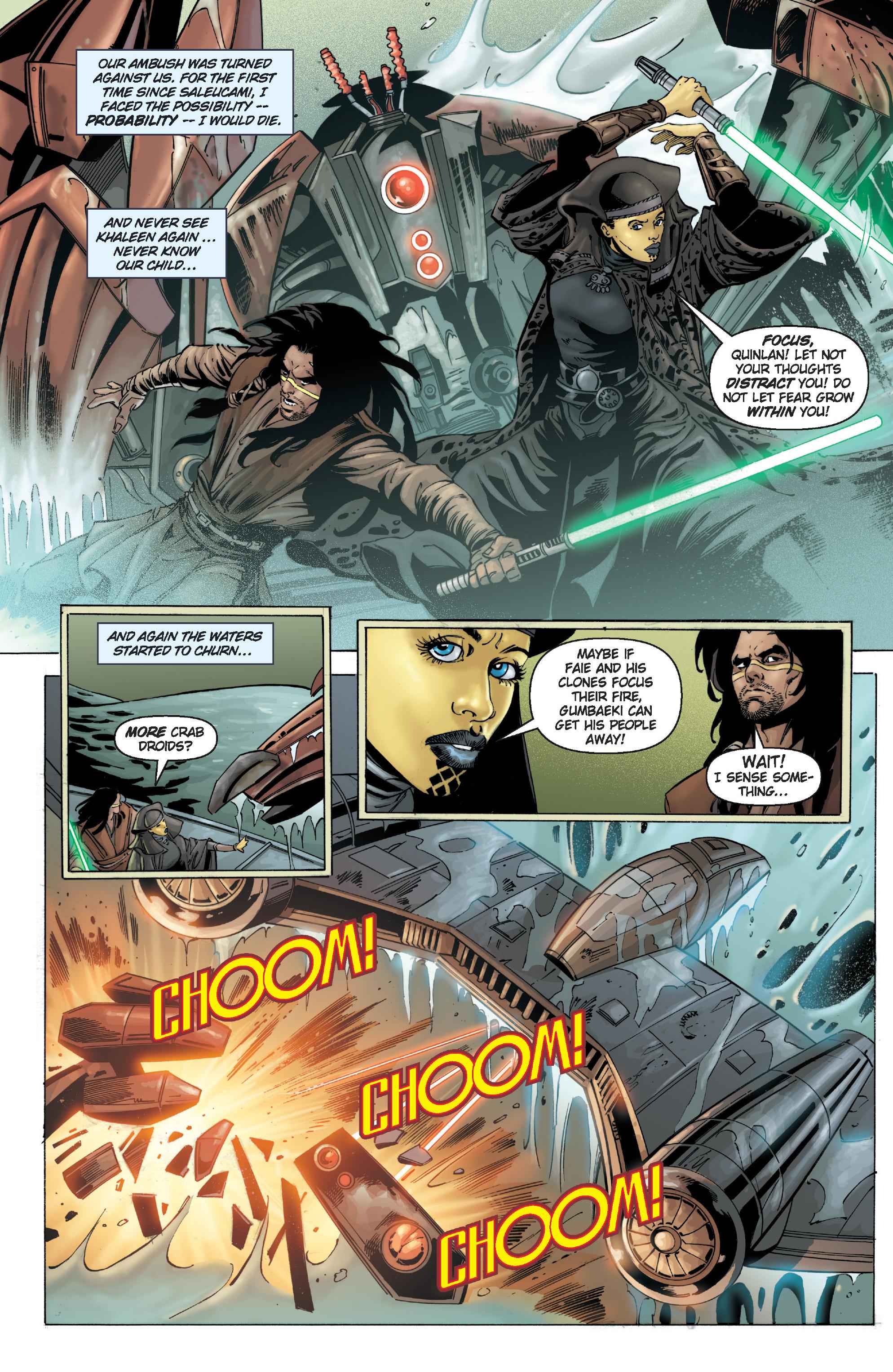 Read online Star Wars Omnibus comic -  Issue # Vol. 26 - 365