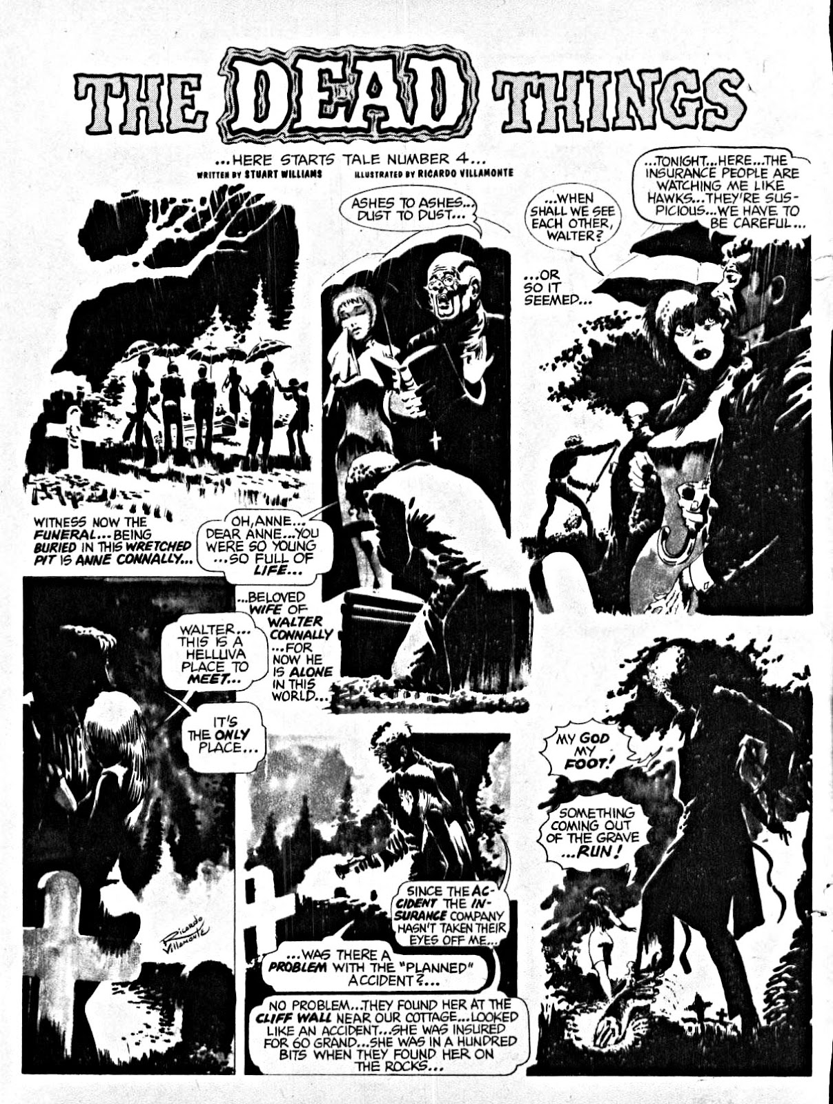 Nightmare (1970) issue 18 - Page 33