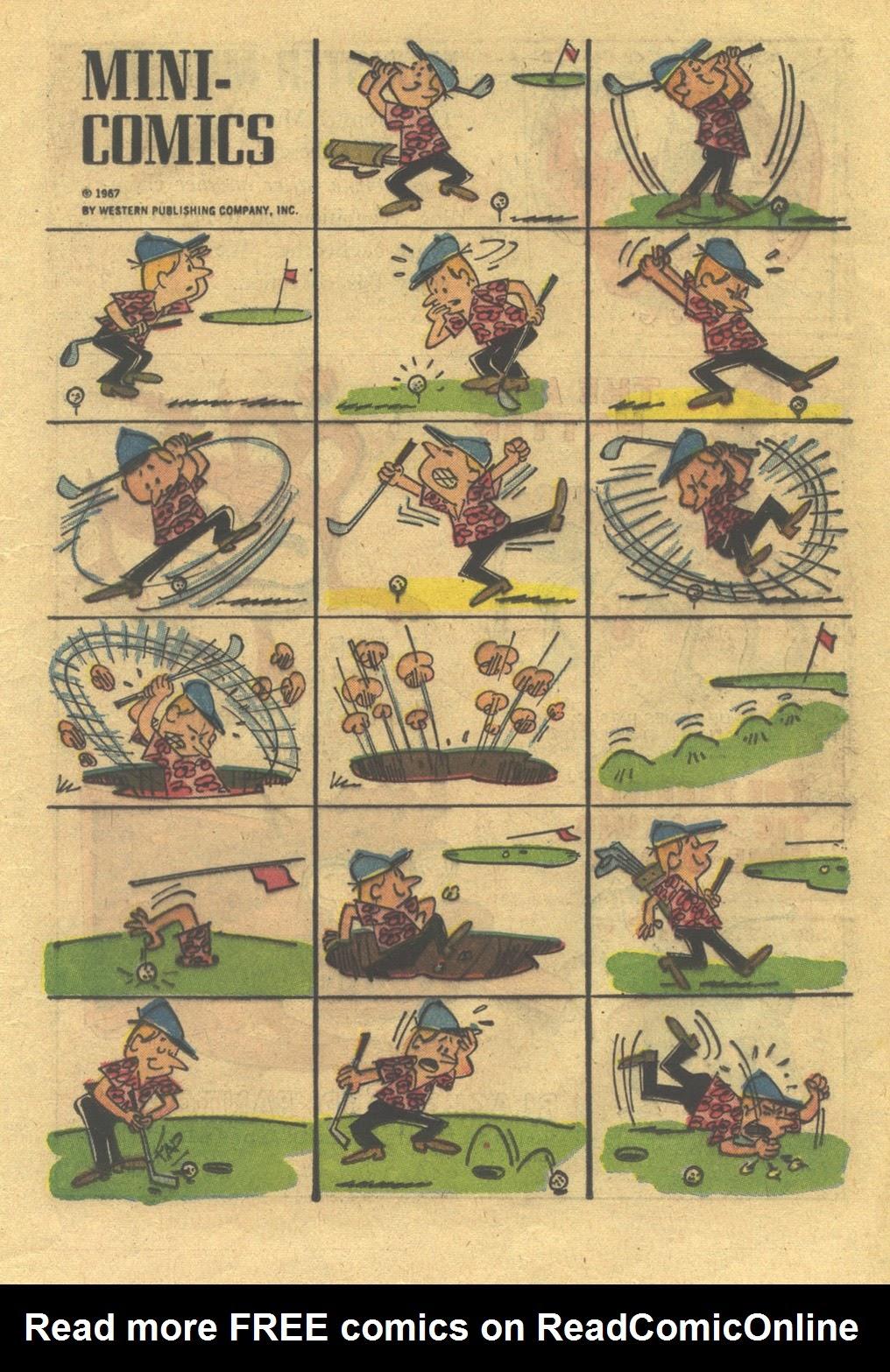 Walt Disney THE BEAGLE BOYS issue 7 - Page 17