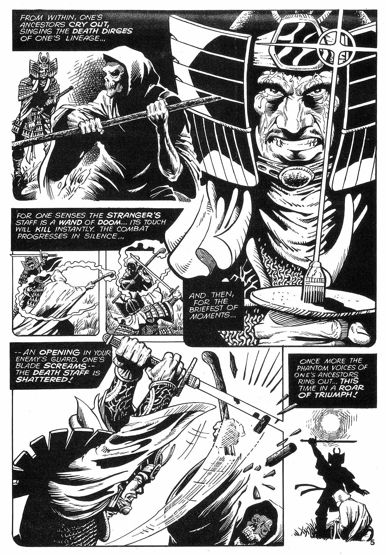 Read online Star*Reach comic -  Issue #11 - 38