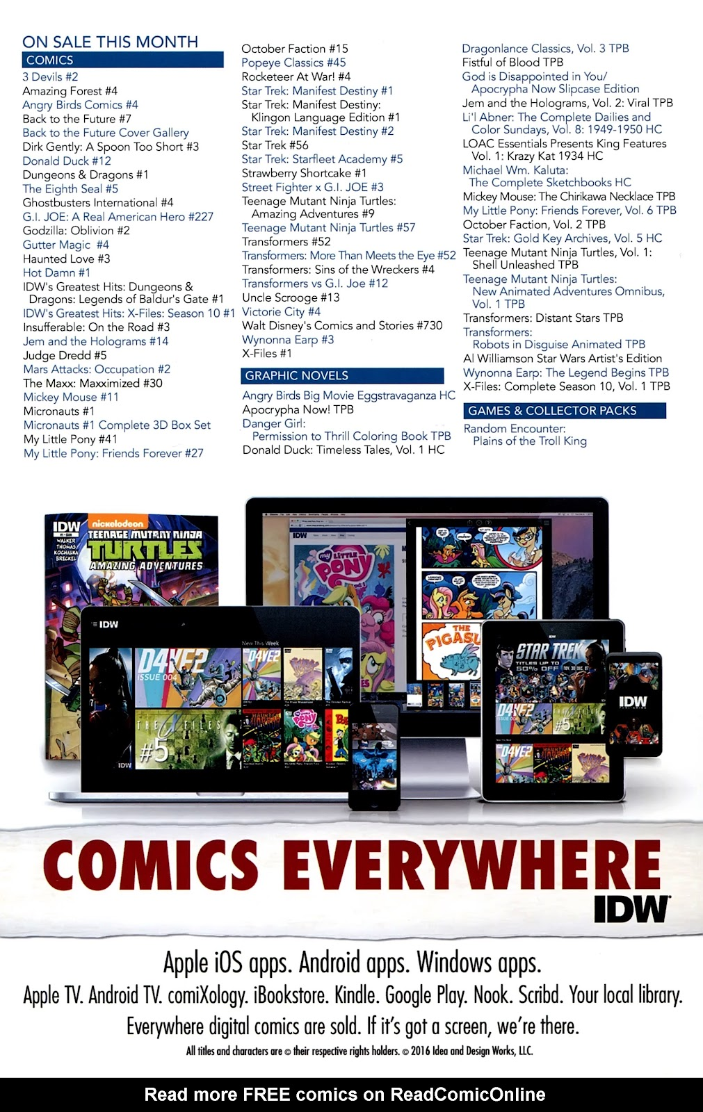 Walt Disney's Comics and Stories issue 730 - Page 42