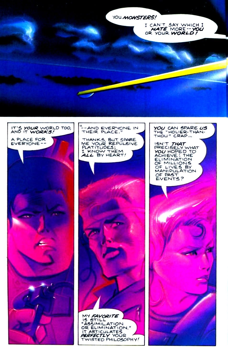 Tempus Fugitive issue 2 - Page 26