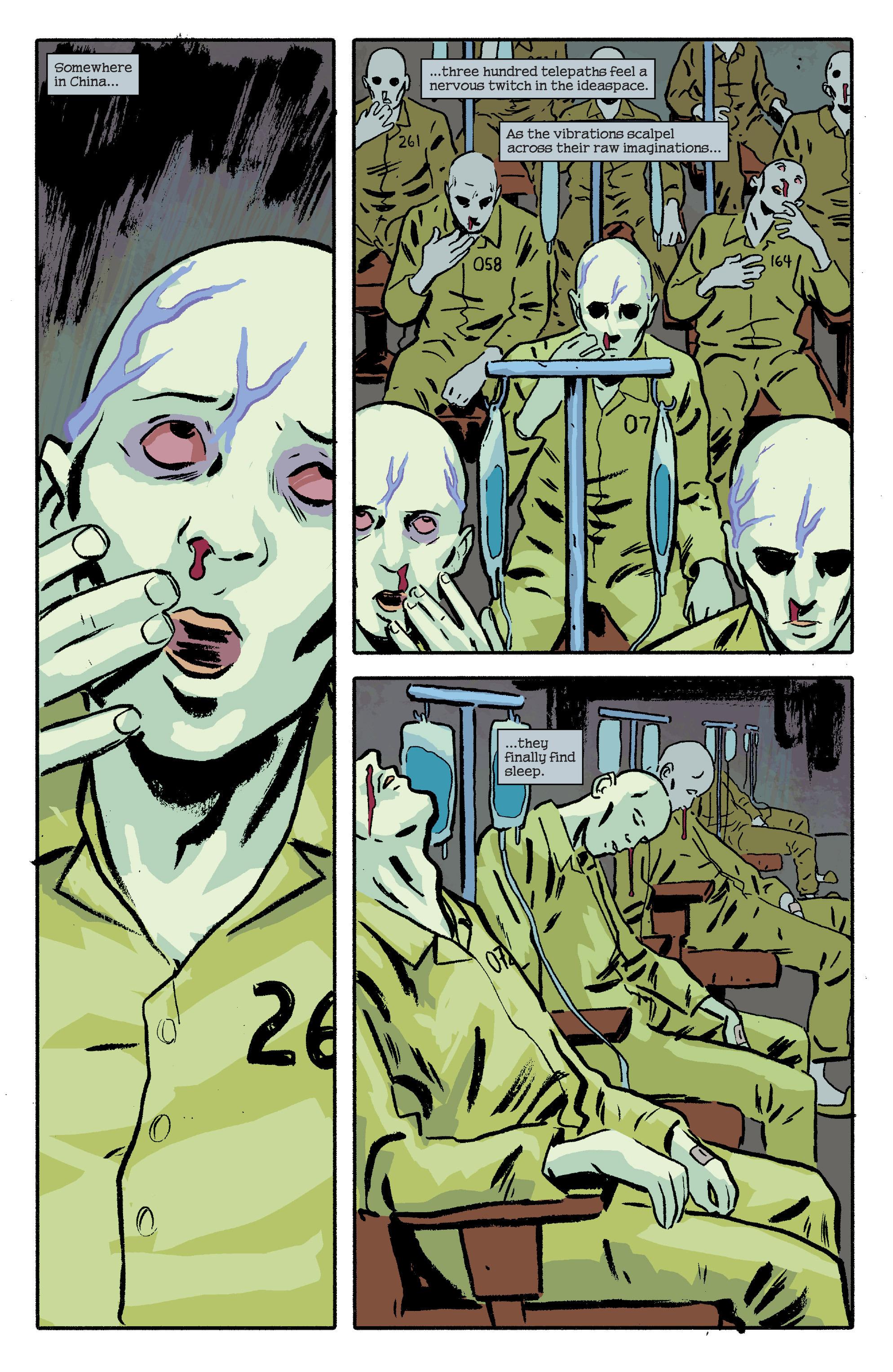 Read online Secret Avengers (2014) comic -  Issue #10 - 5