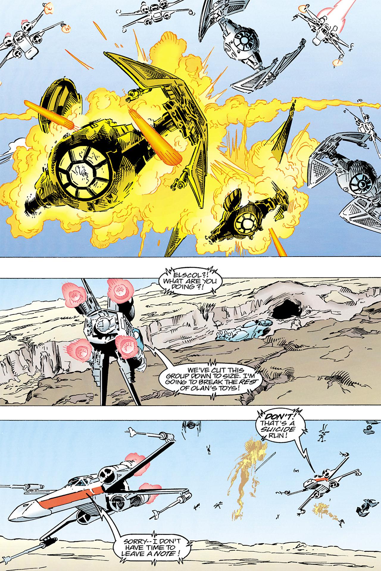 Read online Star Wars Omnibus comic -  Issue # Vol. 2 - 67