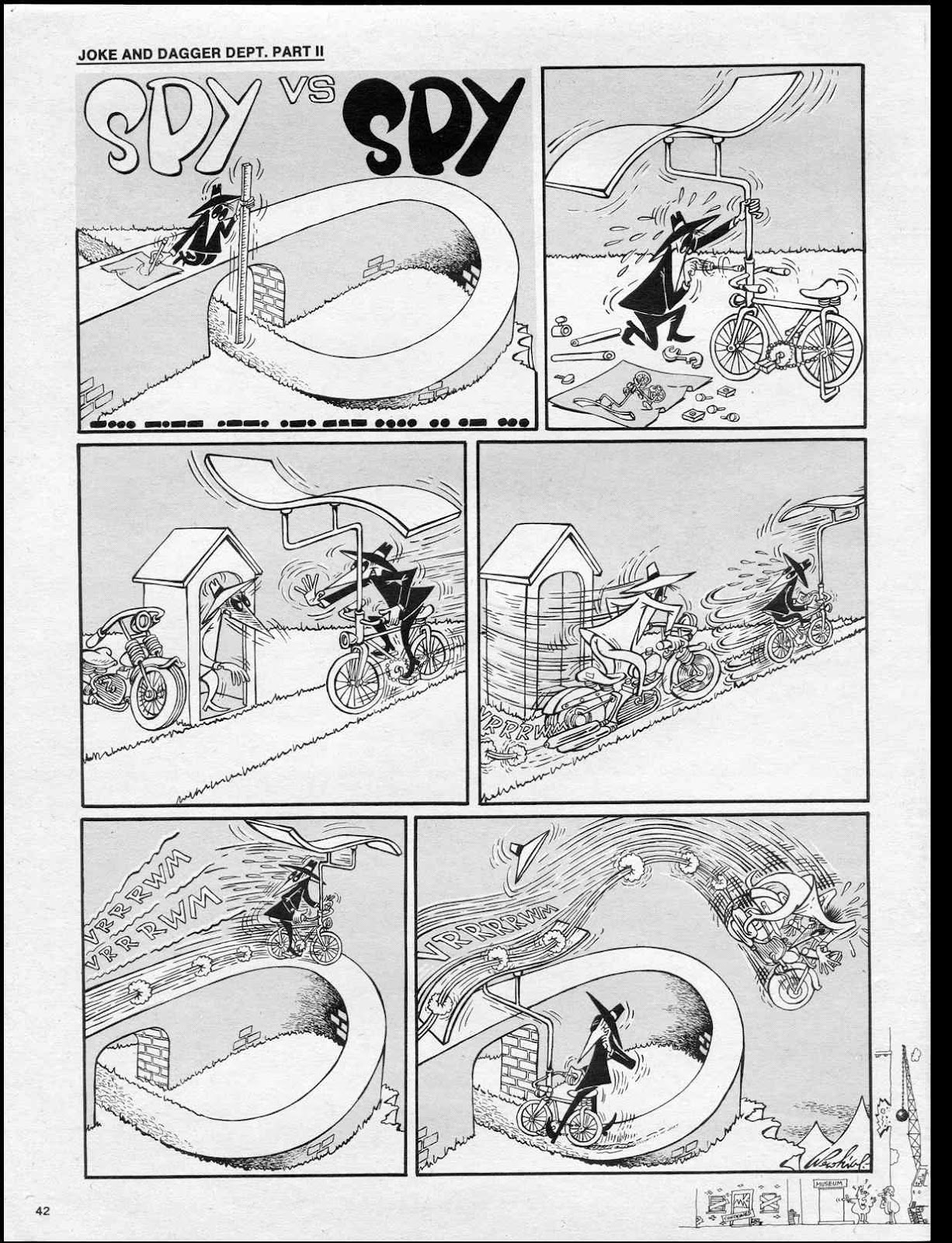 MAD issue 138 - Page 44