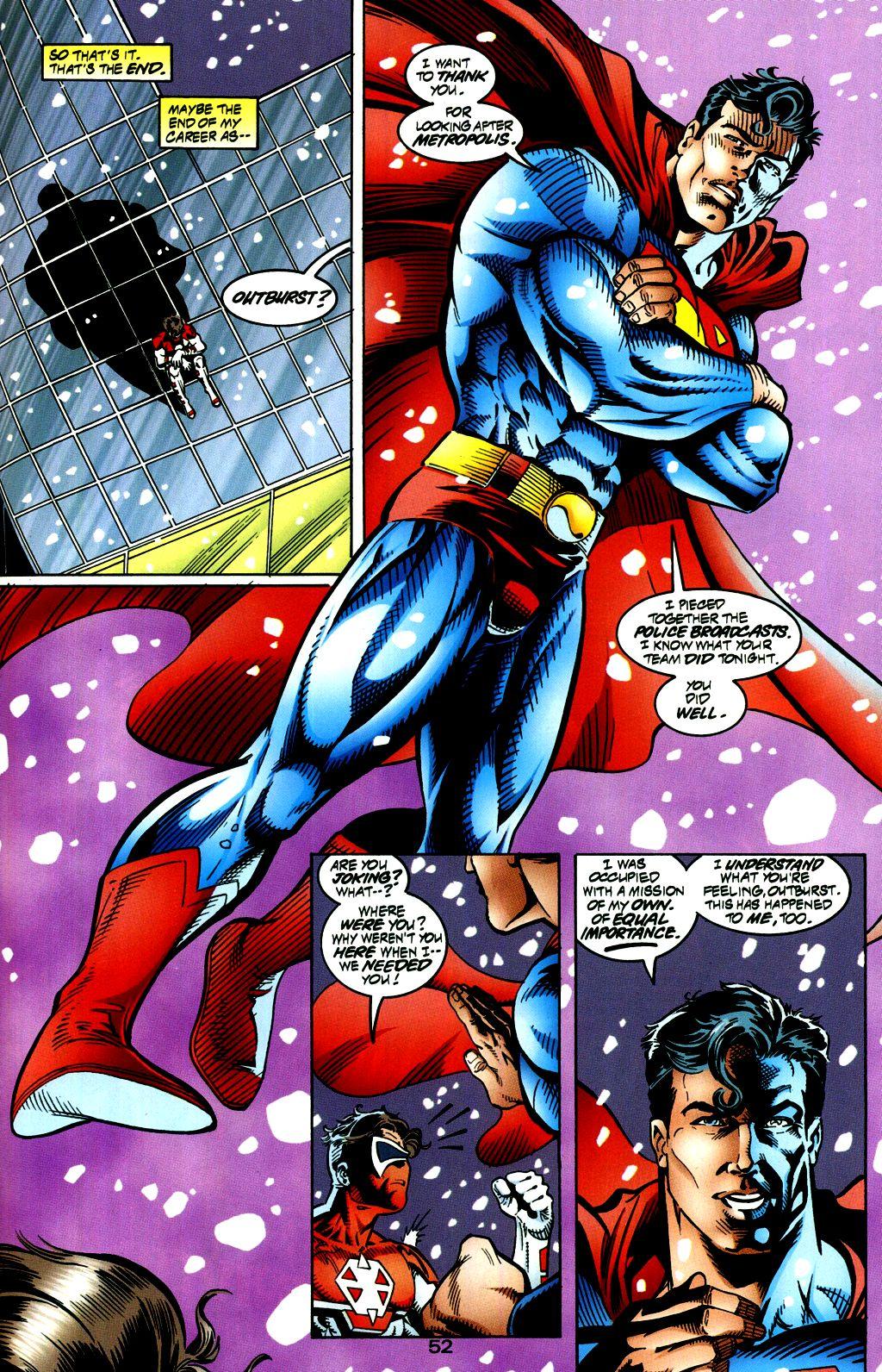 Read online Supermen of America comic -  Issue # Full - 53