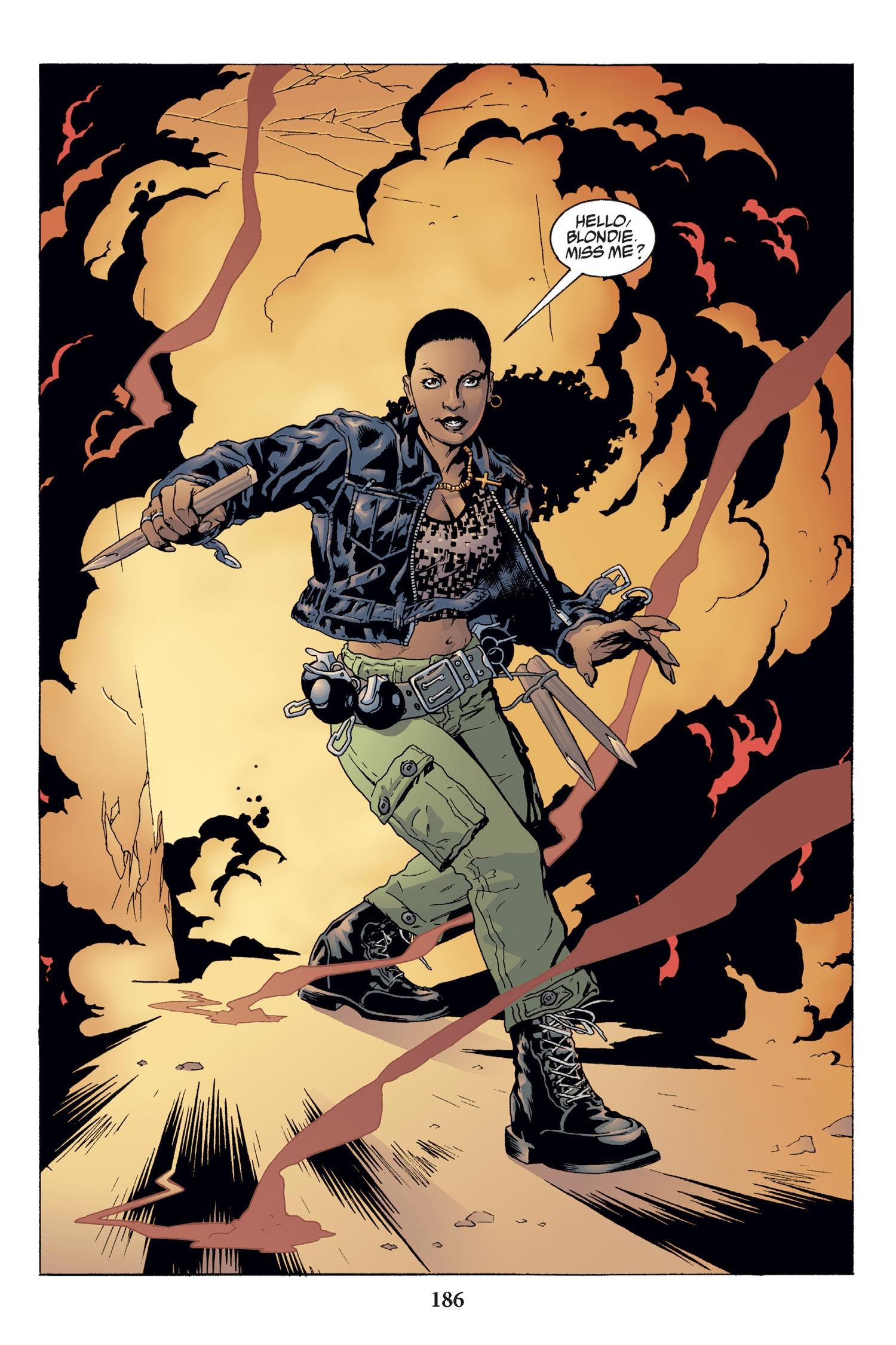 Read online Buffy the Vampire Slayer: Omnibus comic -  Issue # TPB 2 - 180