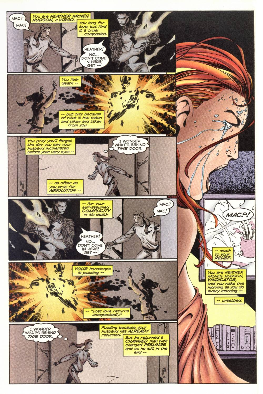Read online Alpha Flight (1997) comic -  Issue #1 - 6
