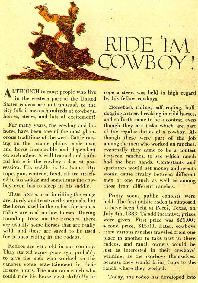 Western Comics issue 23 - Page 39