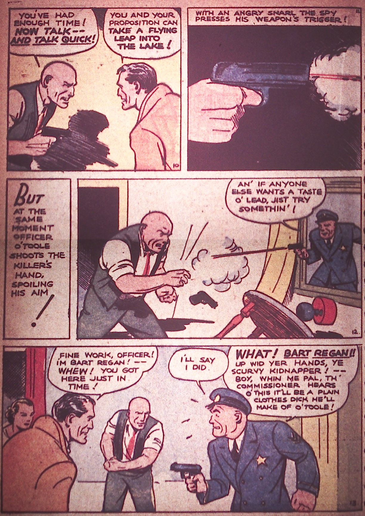 Detective Comics (1937) 4 Page 45