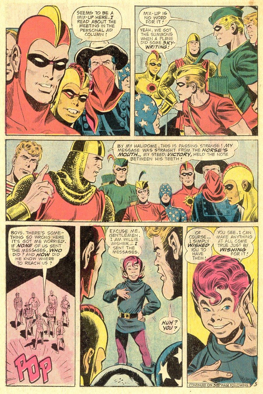 Read online Adventure Comics (1938) comic -  Issue #438 - 16