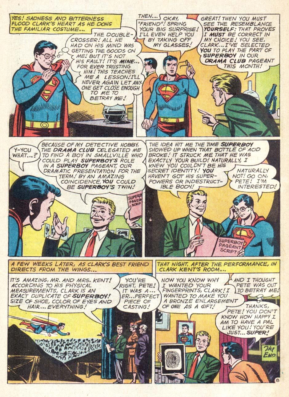 Read online Adventure Comics (1938) comic -  Issue #342 - 32
