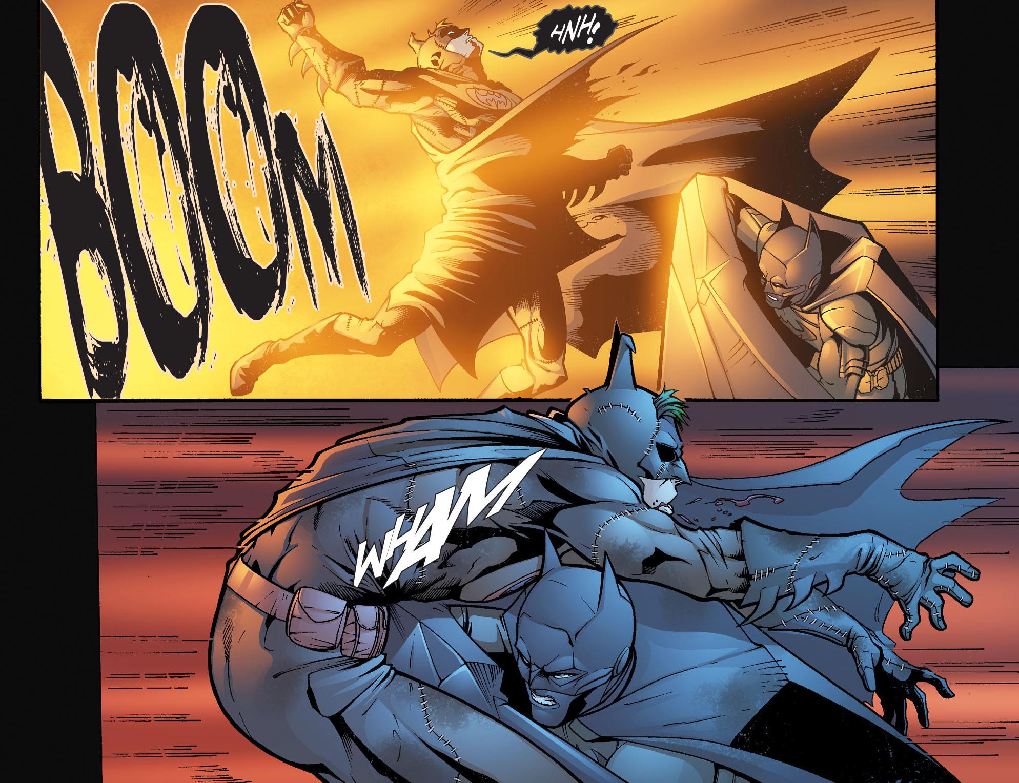 Read online Smallville: Alien comic -  Issue #11 - 6