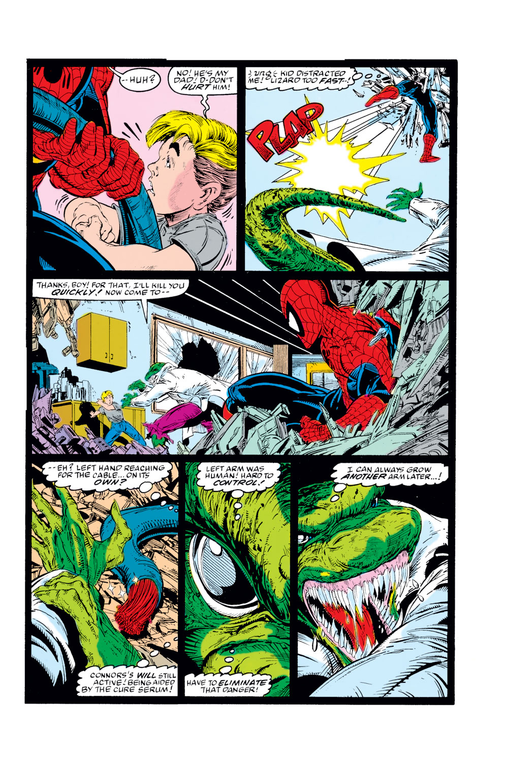 The Amazing Spider-Man (1963) 313 Page 19