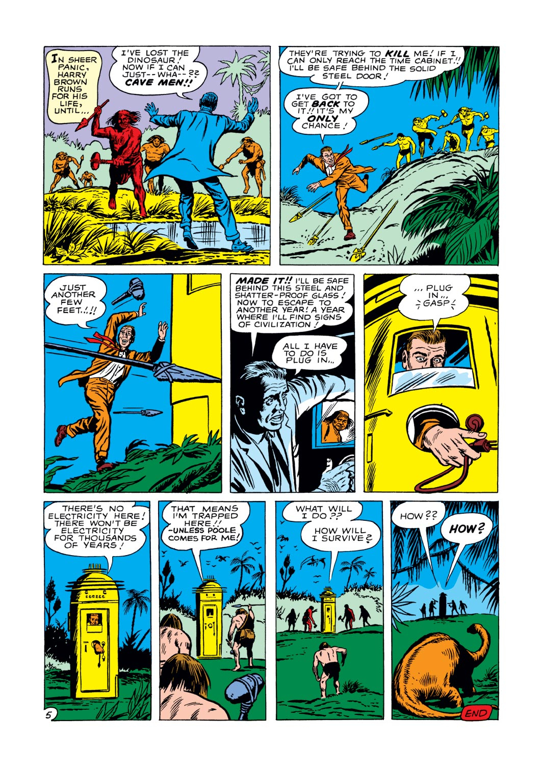 Tales to Astonish (1959) issue 29 - Page 20