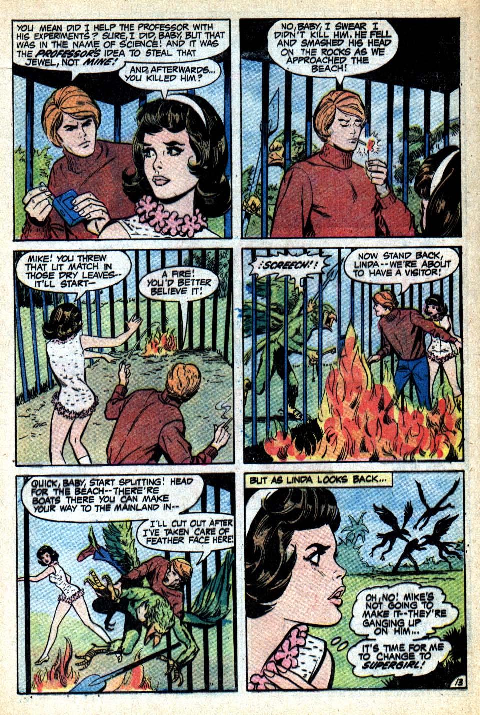 Read online Adventure Comics (1938) comic -  Issue #410 - 16