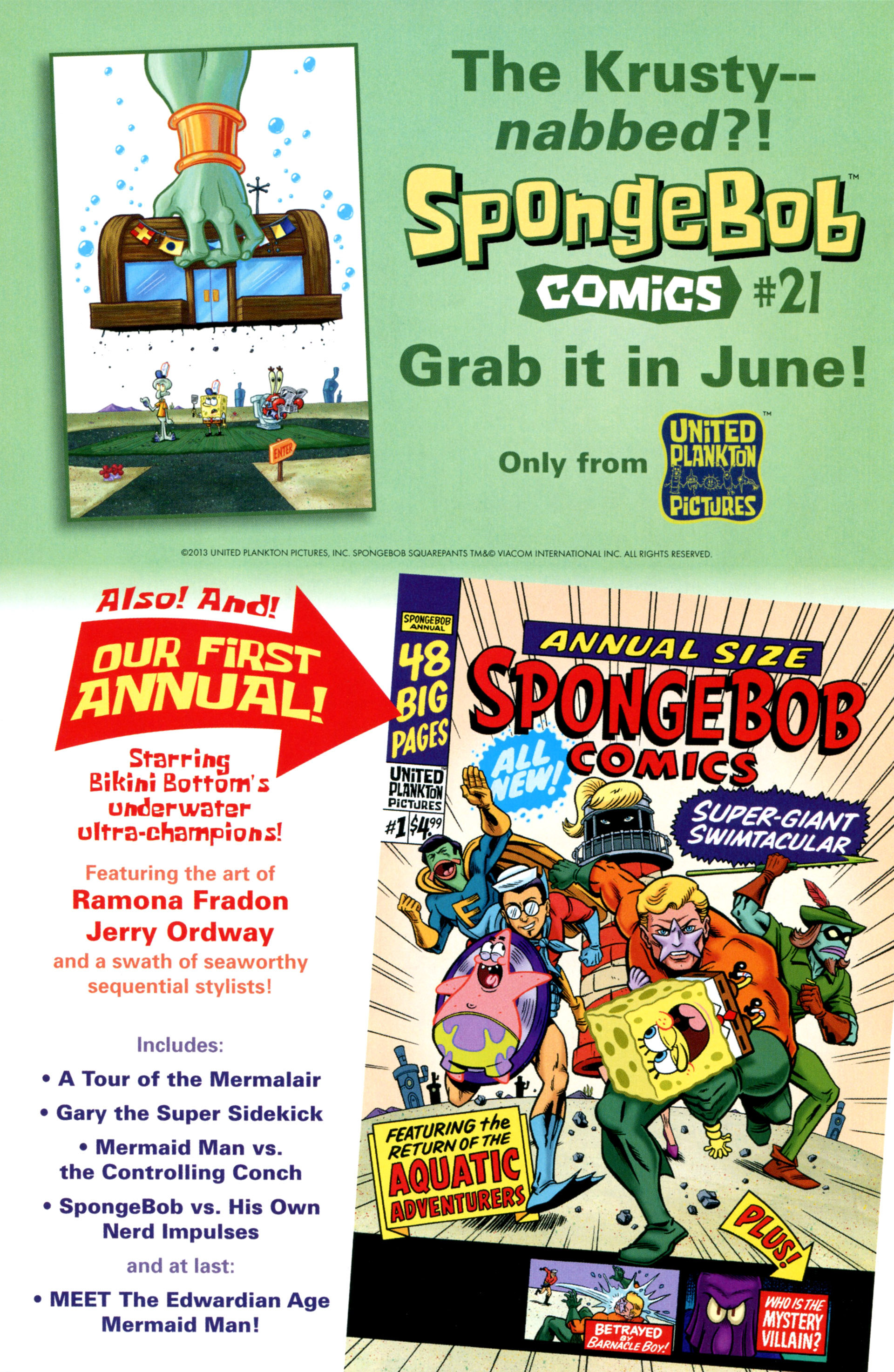 Read online Simpsons Comics comic -  Issue #202 - 14
