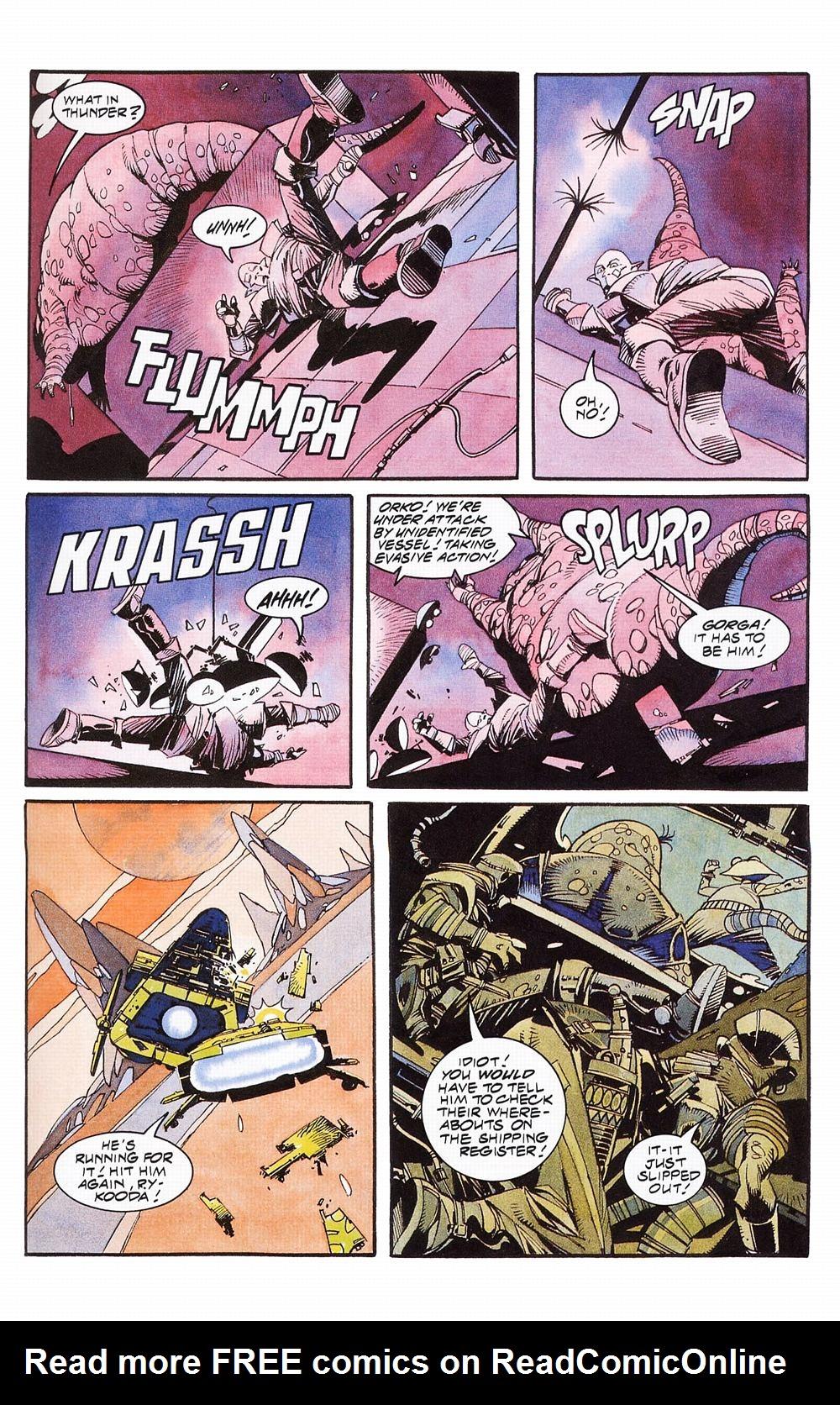 Read online Star Wars Omnibus comic -  Issue # Vol. 12 - 399